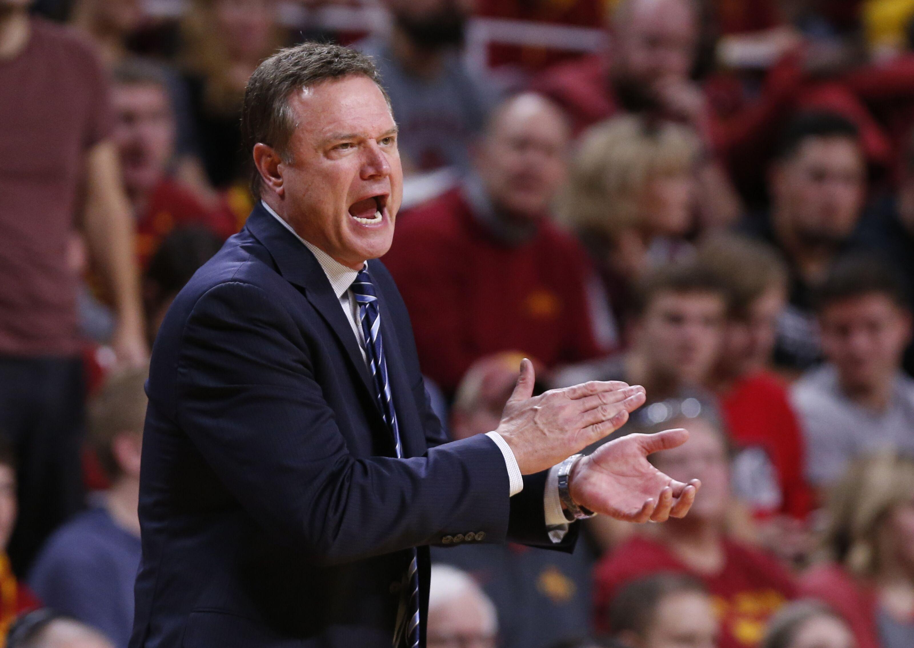 Recruiting stakes increase for Kansas as Achiuwa commits to Memphis