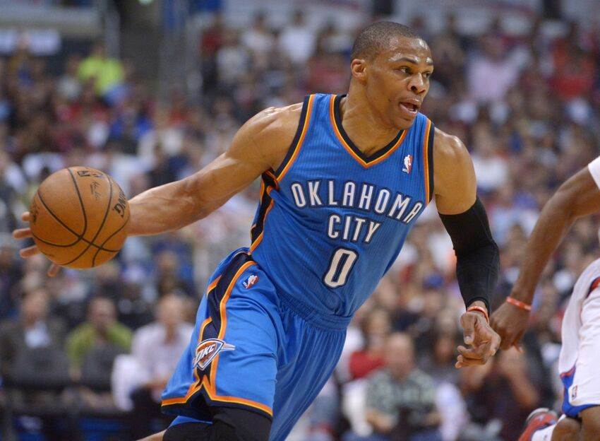 Thunder Like Butter: On A Roll Now