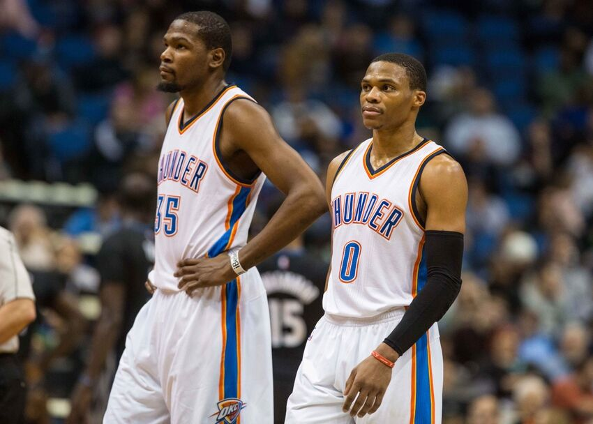 Predicting the Thunder's February Record