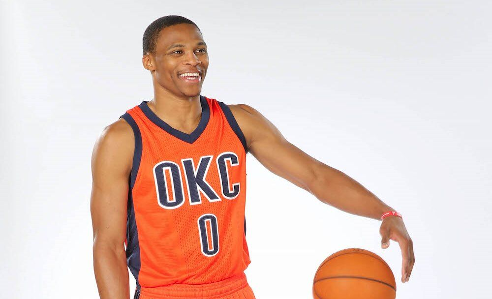 c32a011be Oklahoma City Thunder Officially Reveal Alternate Uniforms