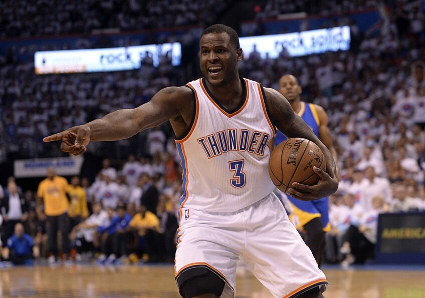 1b9434c84c2 Free Agency  5 Players That Could Replace Dion Waiters