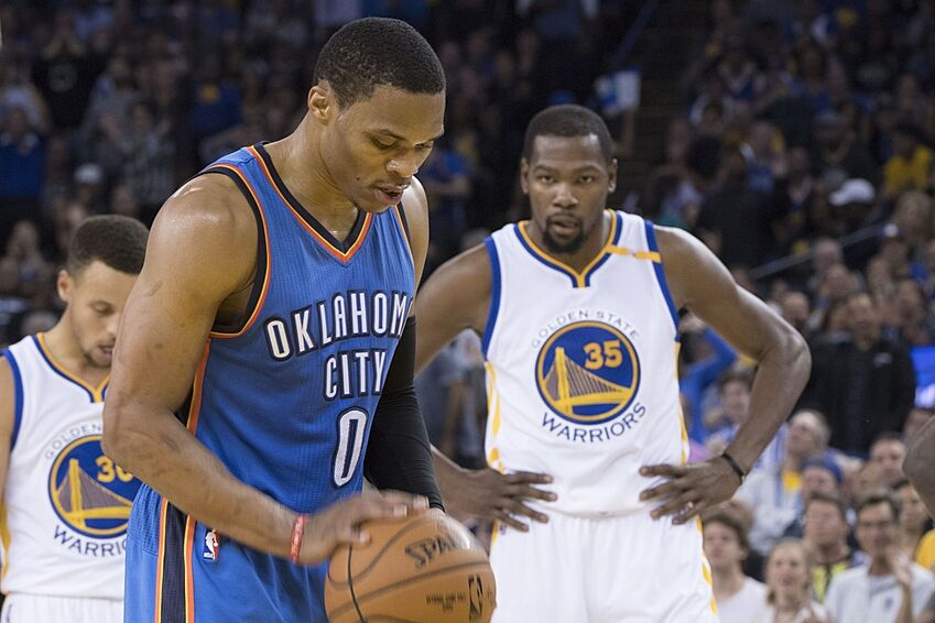 OKC Thunder Christmas Round Table P3 - memories, gifts and resolutions