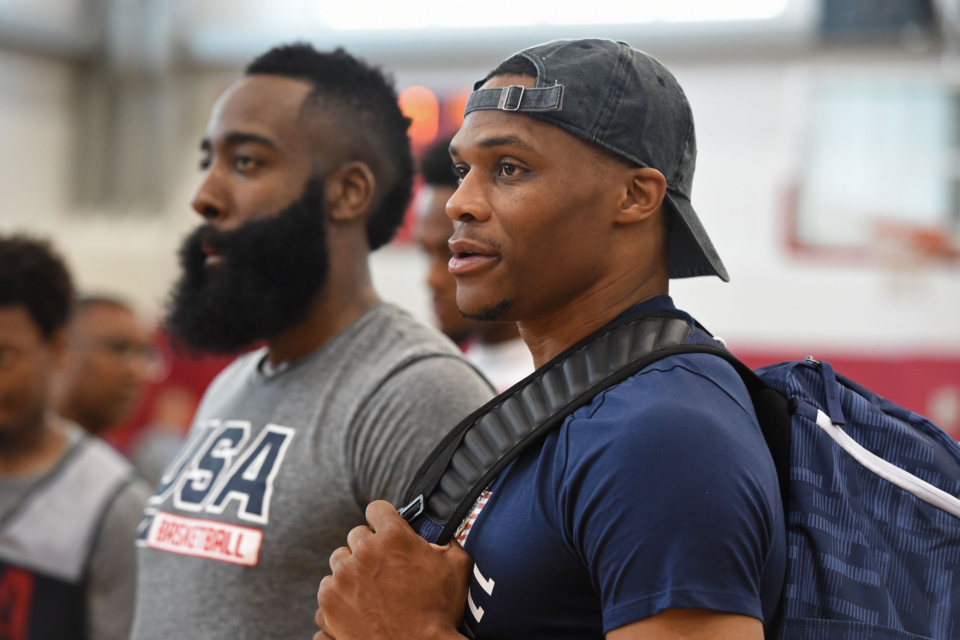 OKC Thunder star Russell Westbrook nabs NBA 2K19 rating of 93