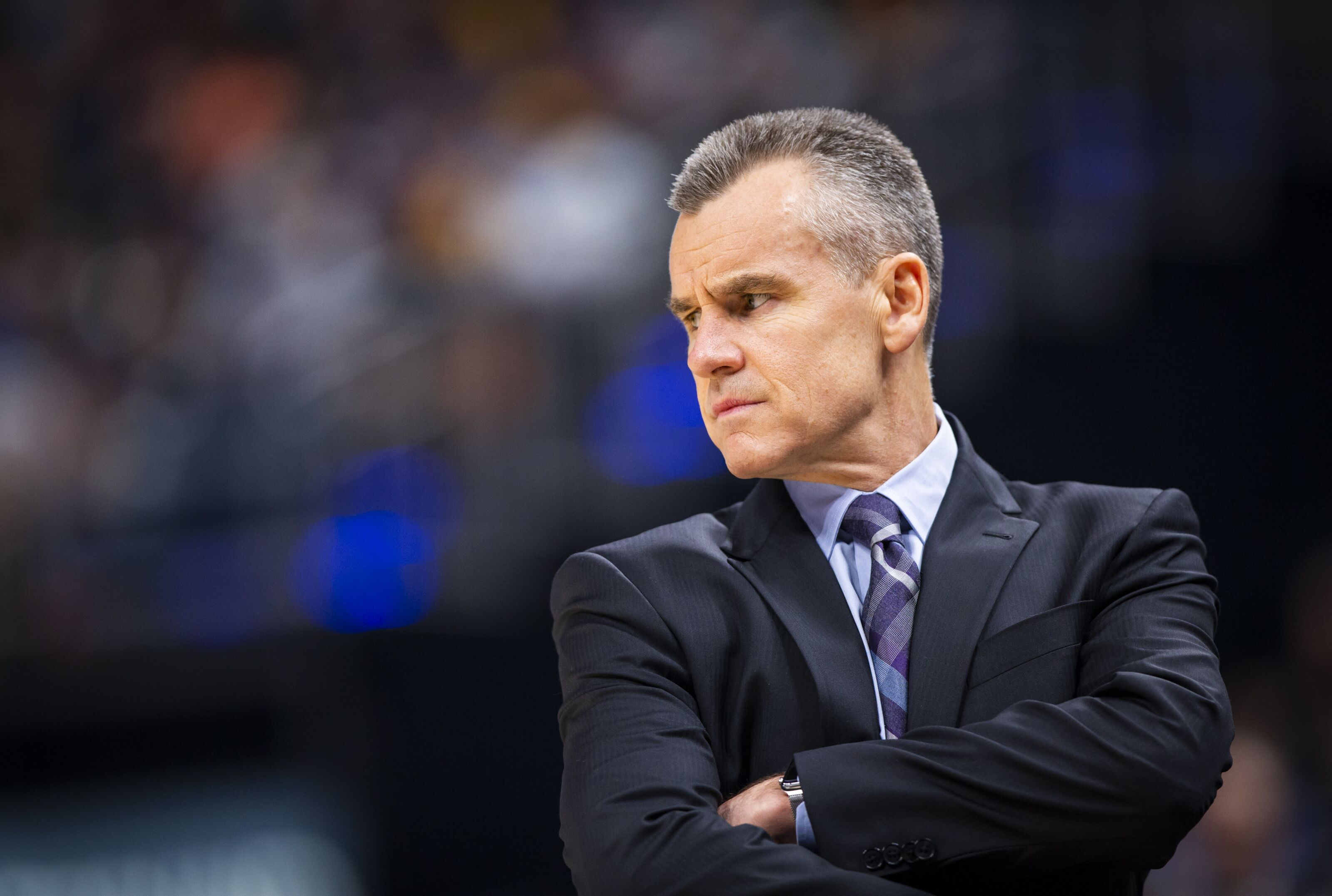 billy donovan - photo #44