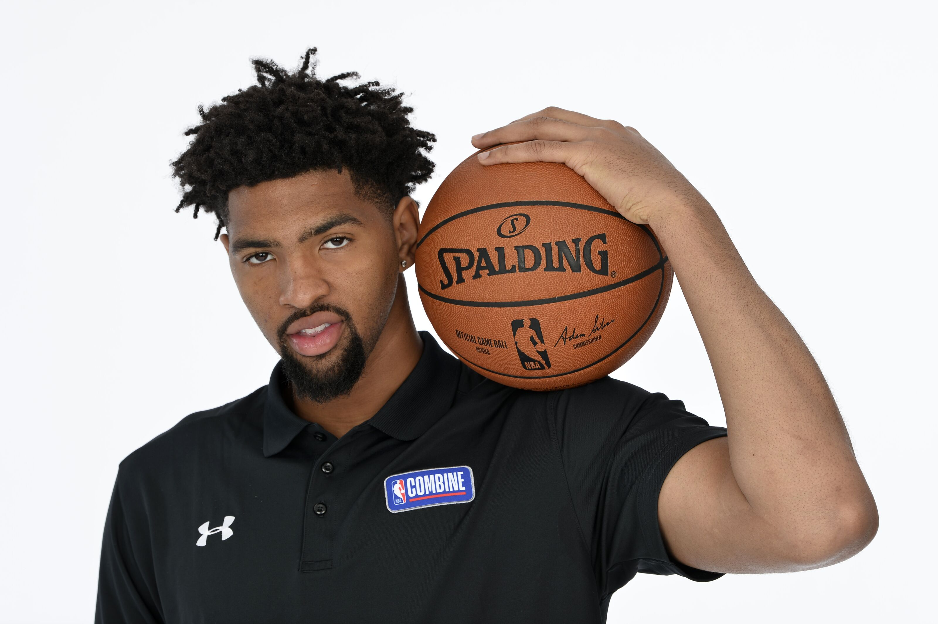 Why Dedric Lawson could make sense for OKC Thunder in the NBA Draft