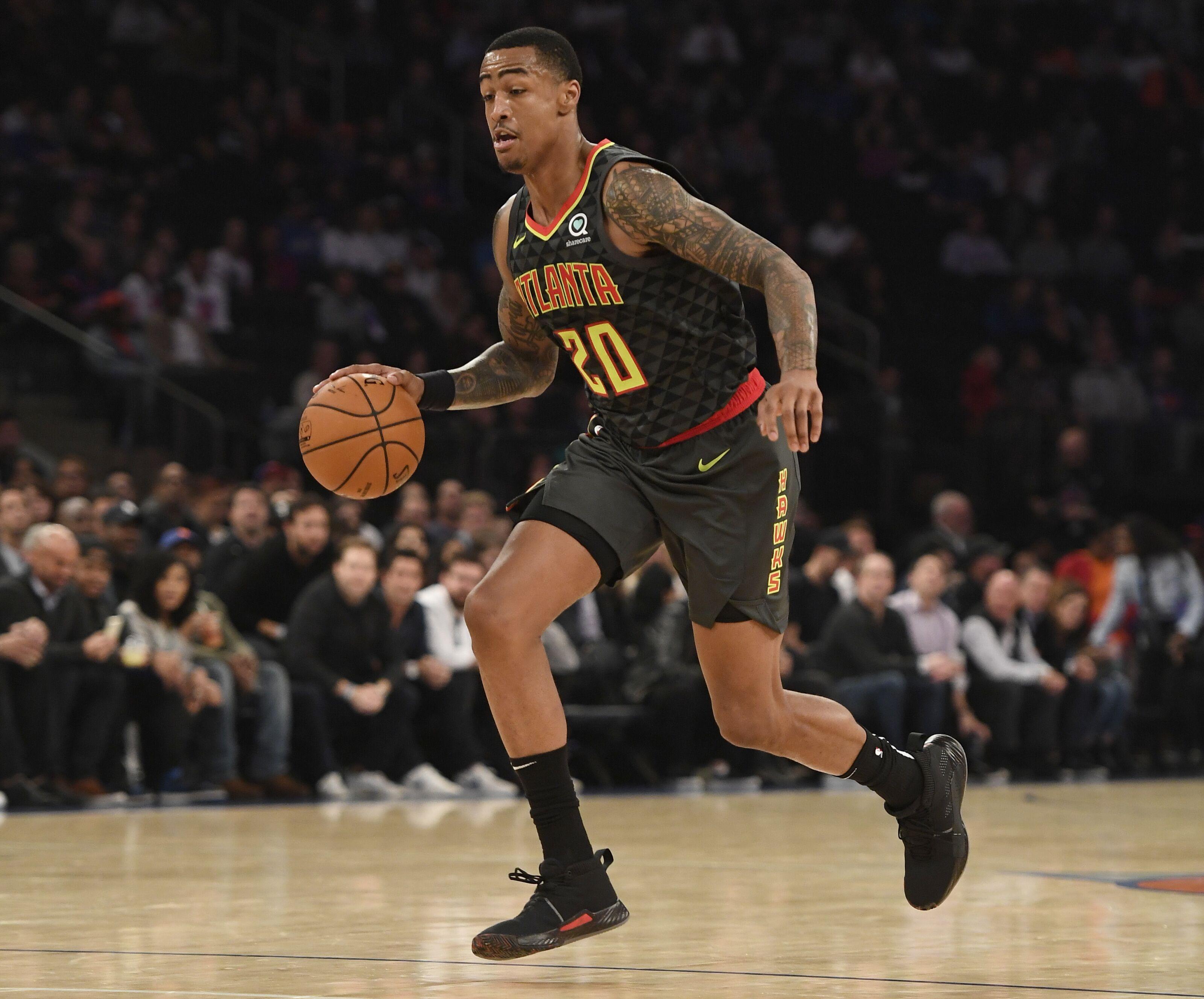 Recent rash of NBA suspensions for drug use raises concern
