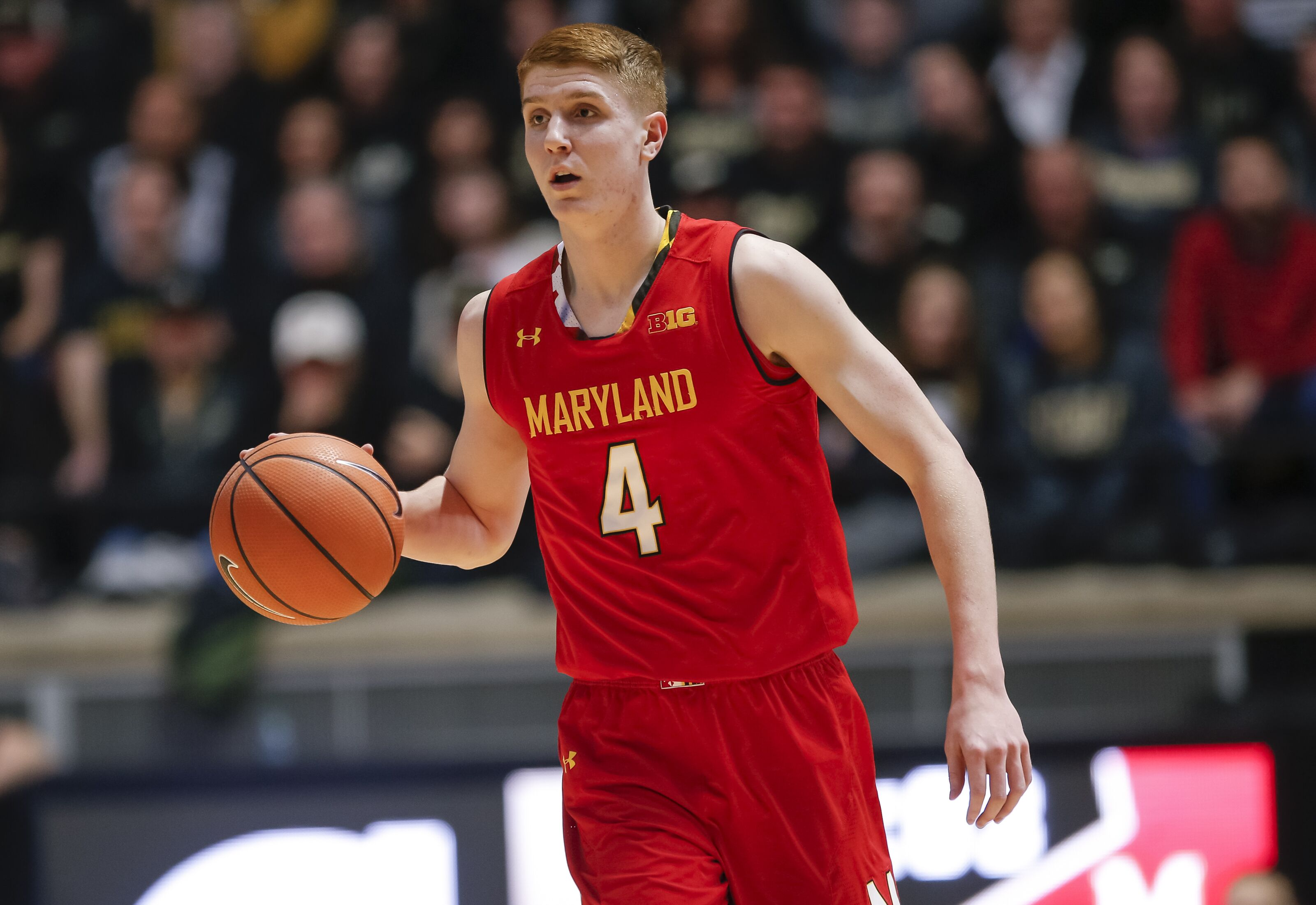 Image result for kevin huerter