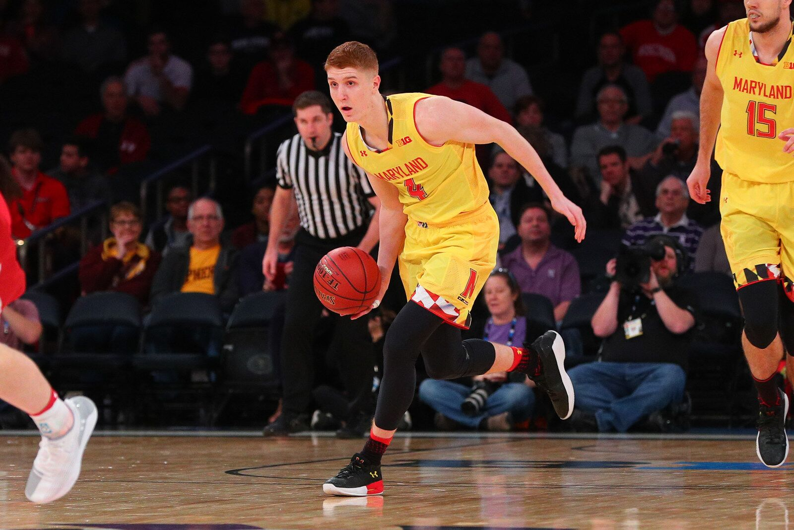 NBA Draft  Kevin Huerter stock rises after stellar combine performance c71e3952c
