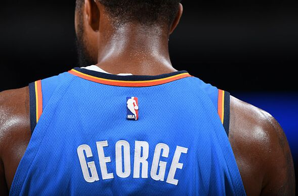 69096308af6 Paul George Player Preview  The OKC Thunder s jack of all trades
