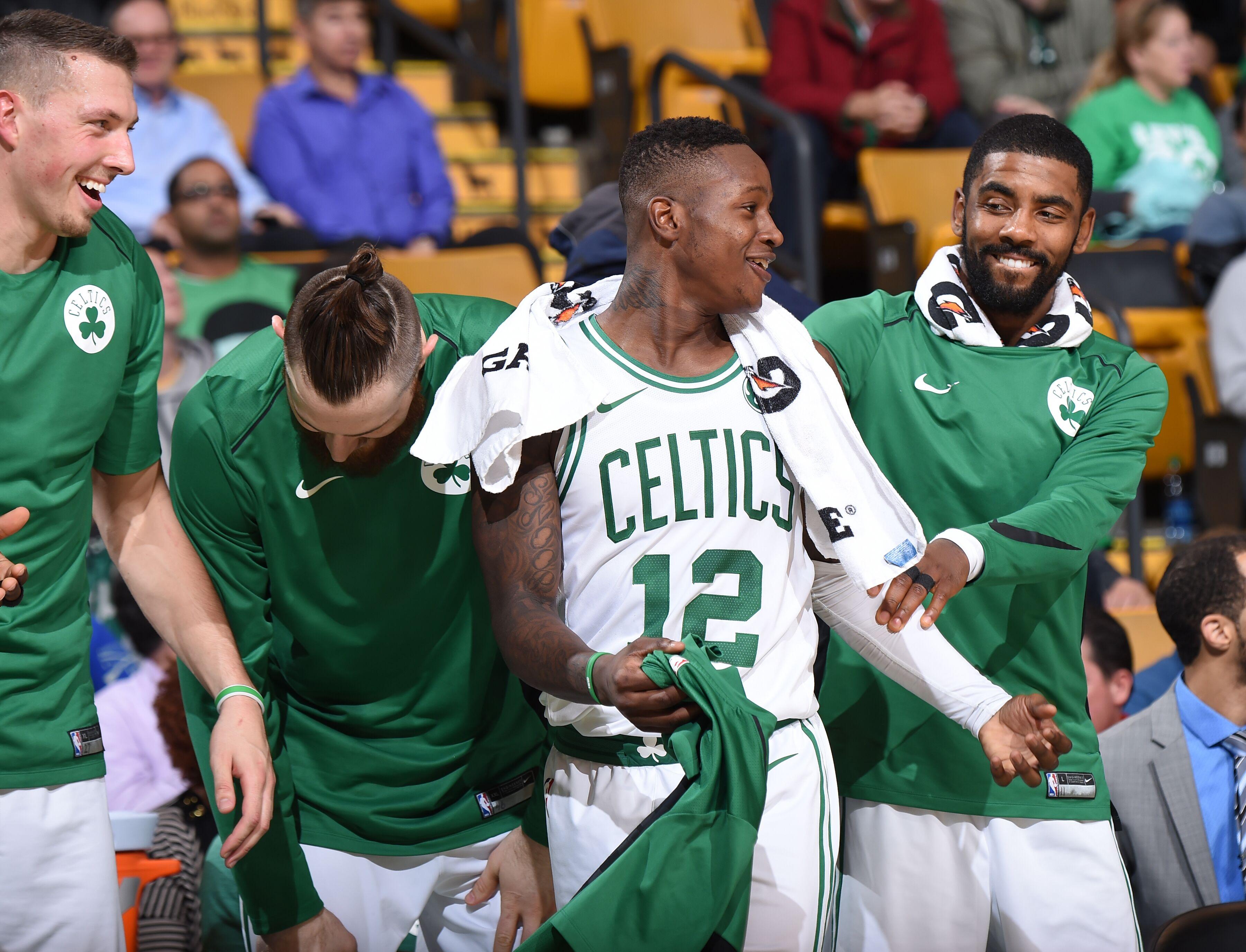 Celtics Vs Kings Image: OKC Thunder Player Grades: Down 18 -Celtics Come Back To