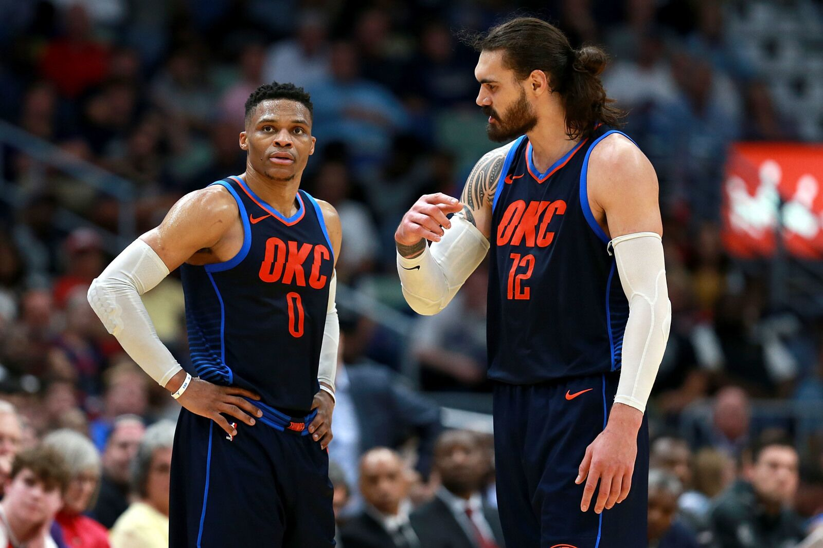 OKC Thunder vs. Utah Jazz game 4 preview best players must play better 5436fe739