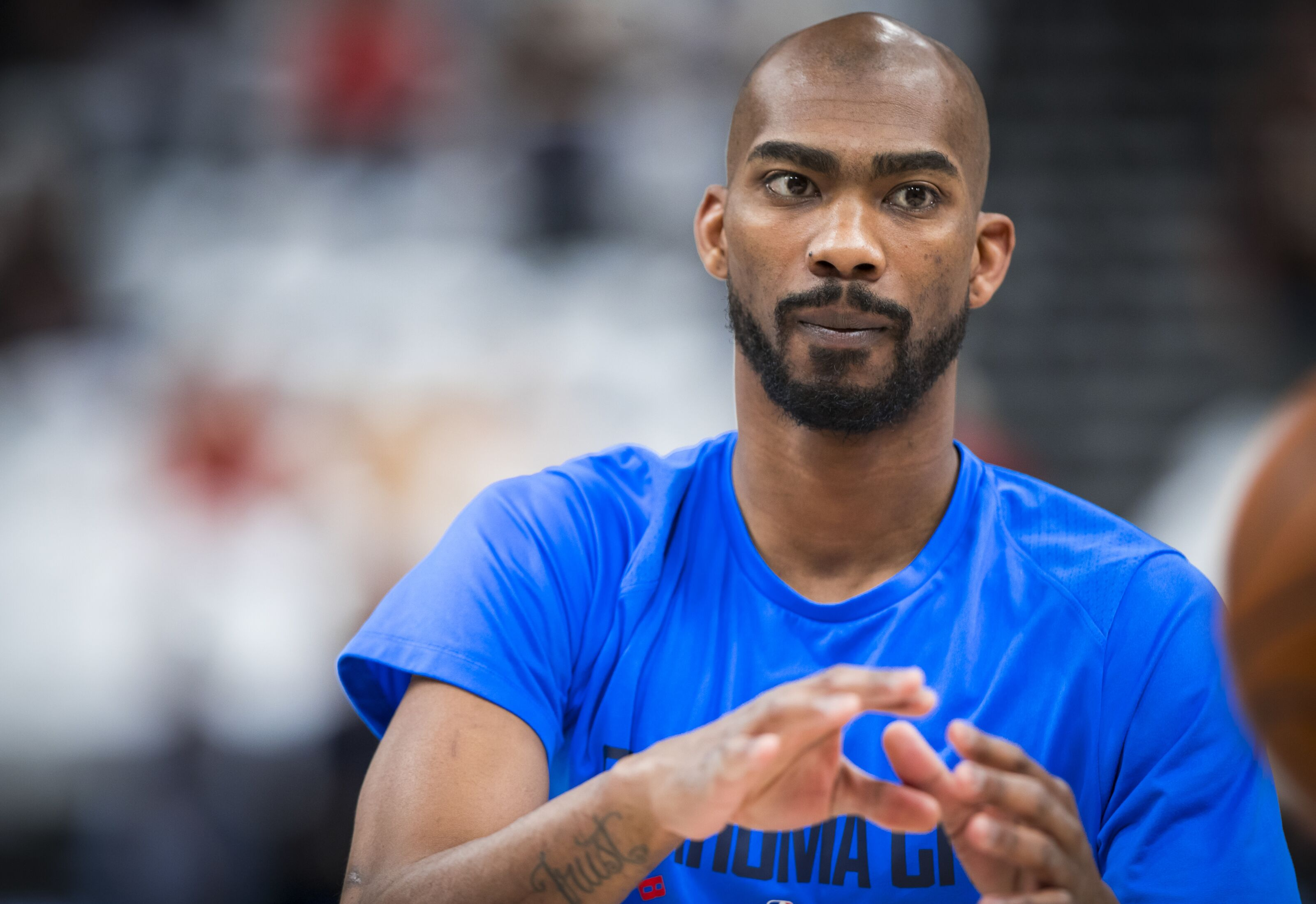 OKC Thunder in the news: All-NBA honors, Brewer reps at Basketball Without Borders