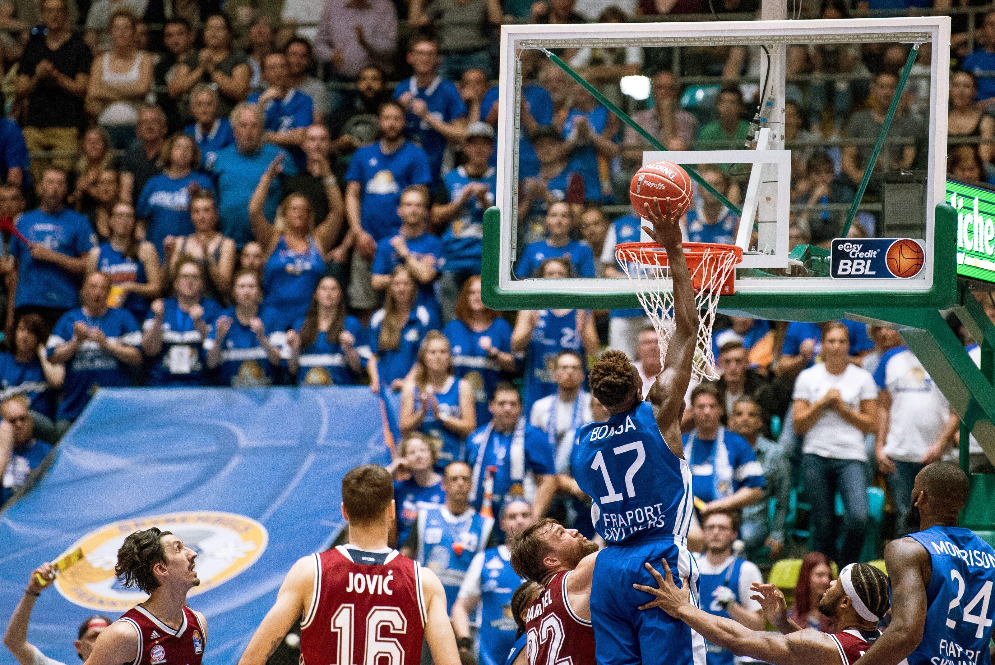 NBA Draft: Isaac Bonga needs more time to develop