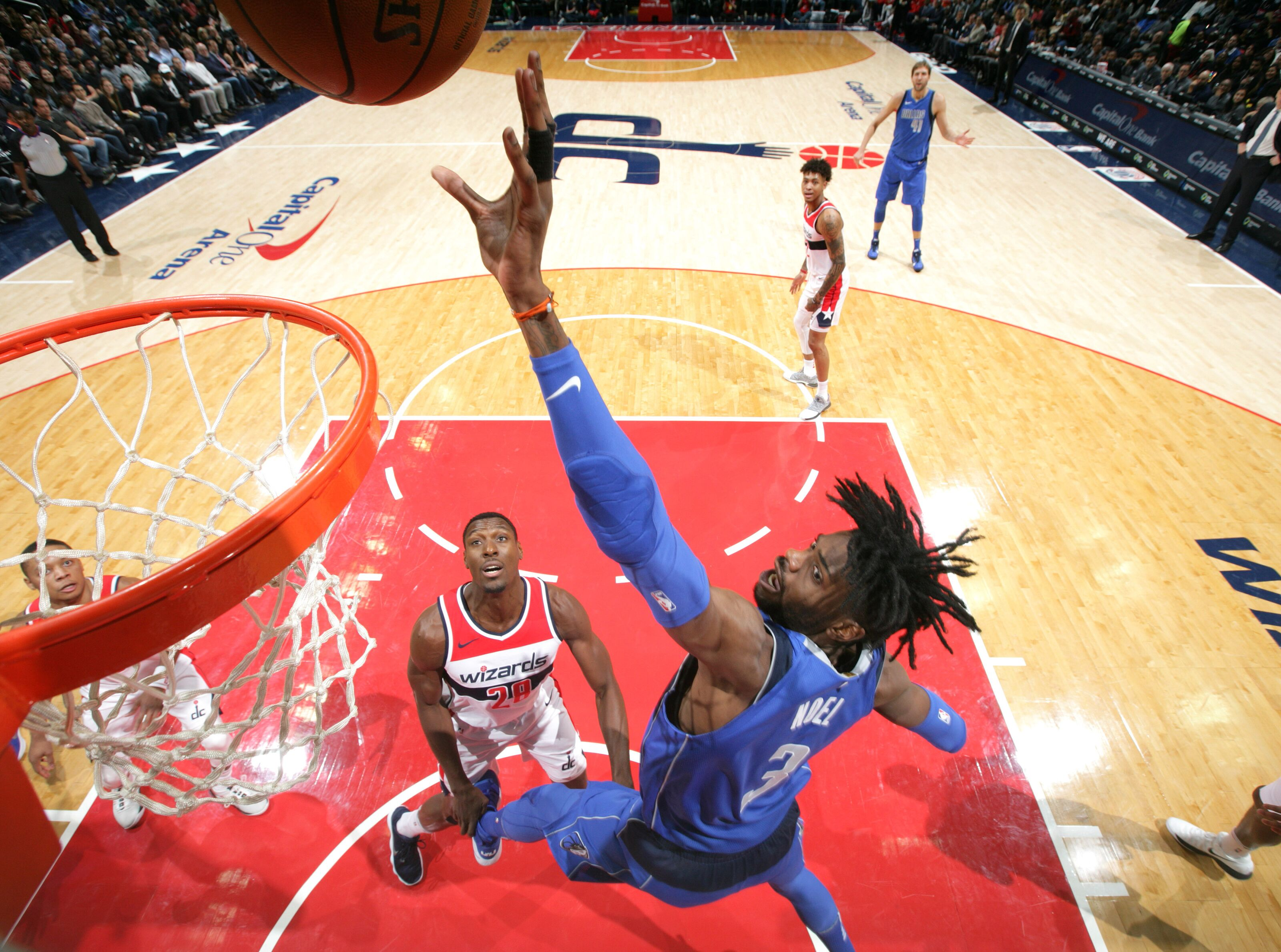 cefa772573fe OKC Thunder Season preview  Reclaiming Nerlens Noel star potential