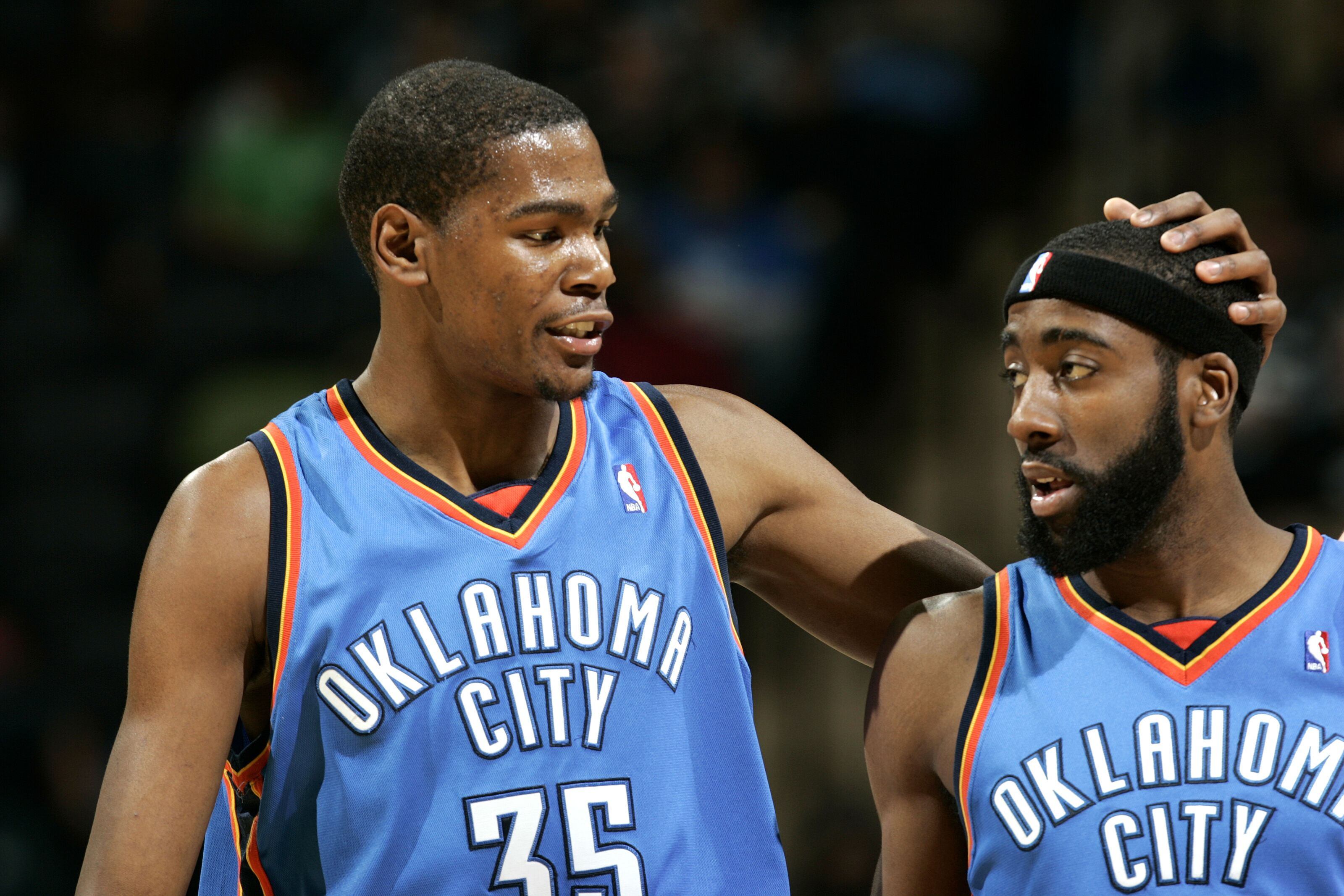 OKC Thunder: Top 10 moments of 2009-2010 season - Page 2