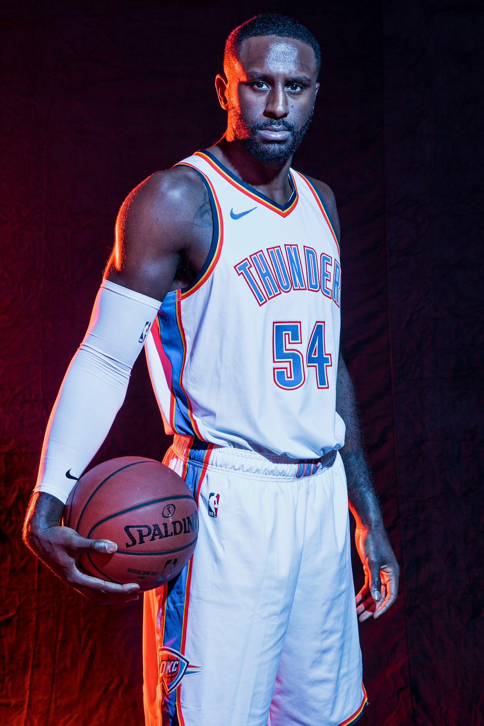335f6865a4d OKC Thunder in the news: Patterson, Rookies, and Singler