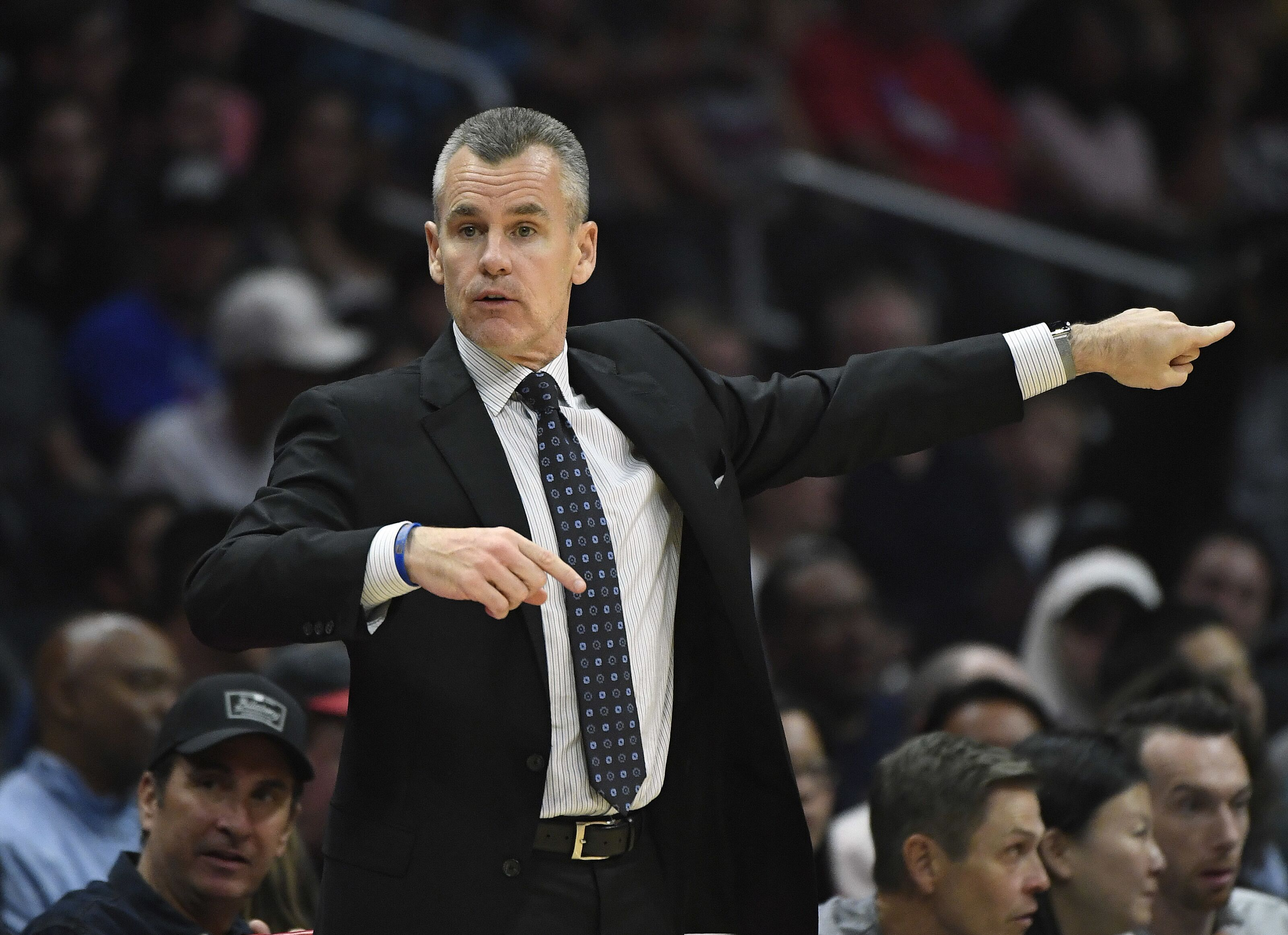 billy donovan - photo #28
