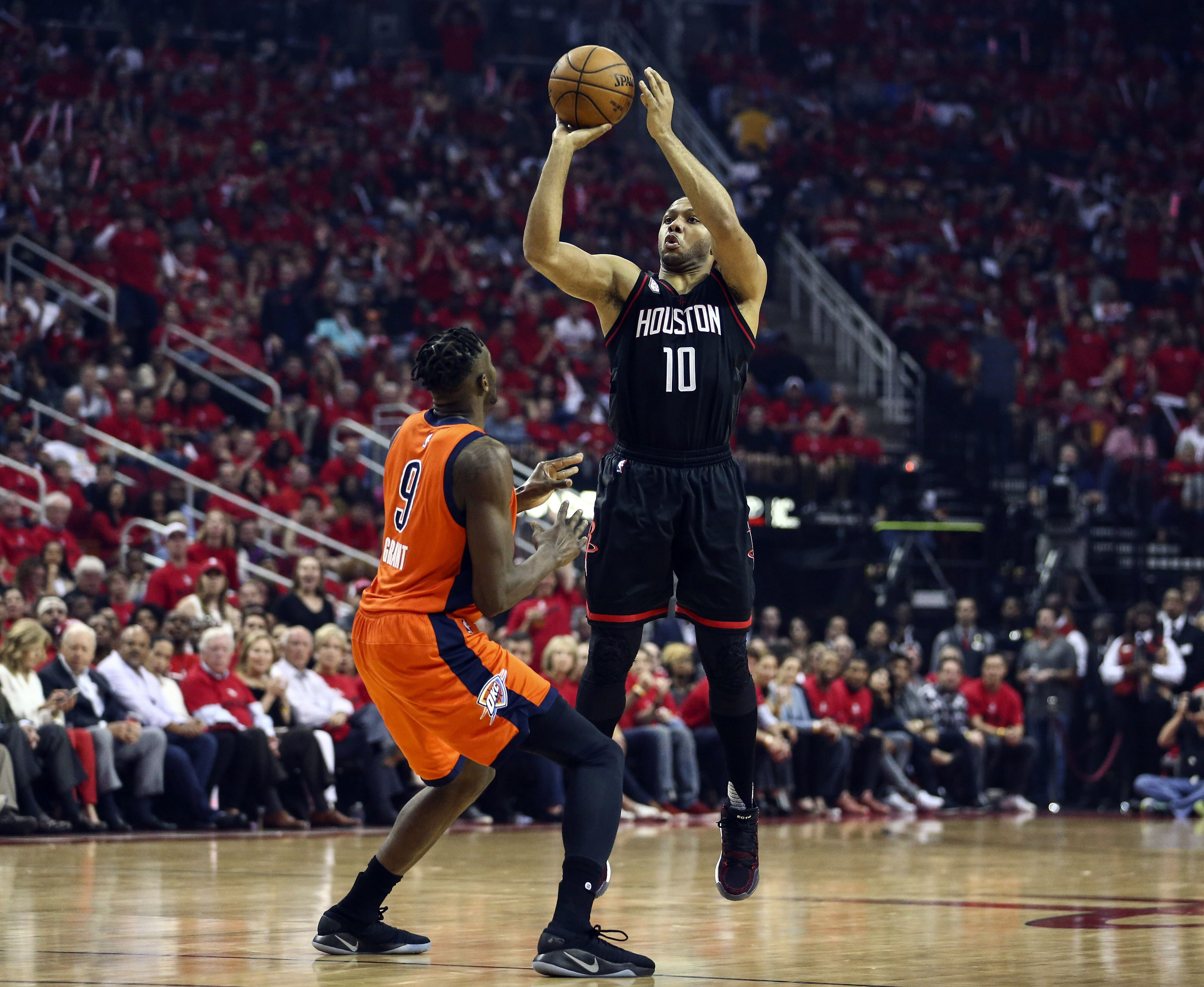 Rockets Vs Thunder Nba Playoffs 2017 Schedule | Autos Post