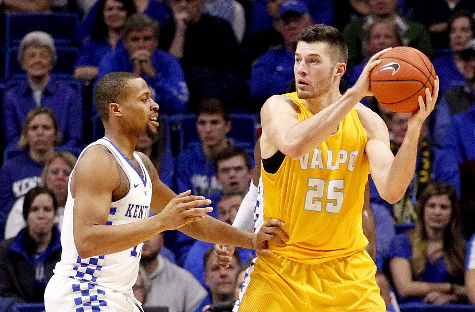 Thunder NBA Draft prospect series: Alec Peters