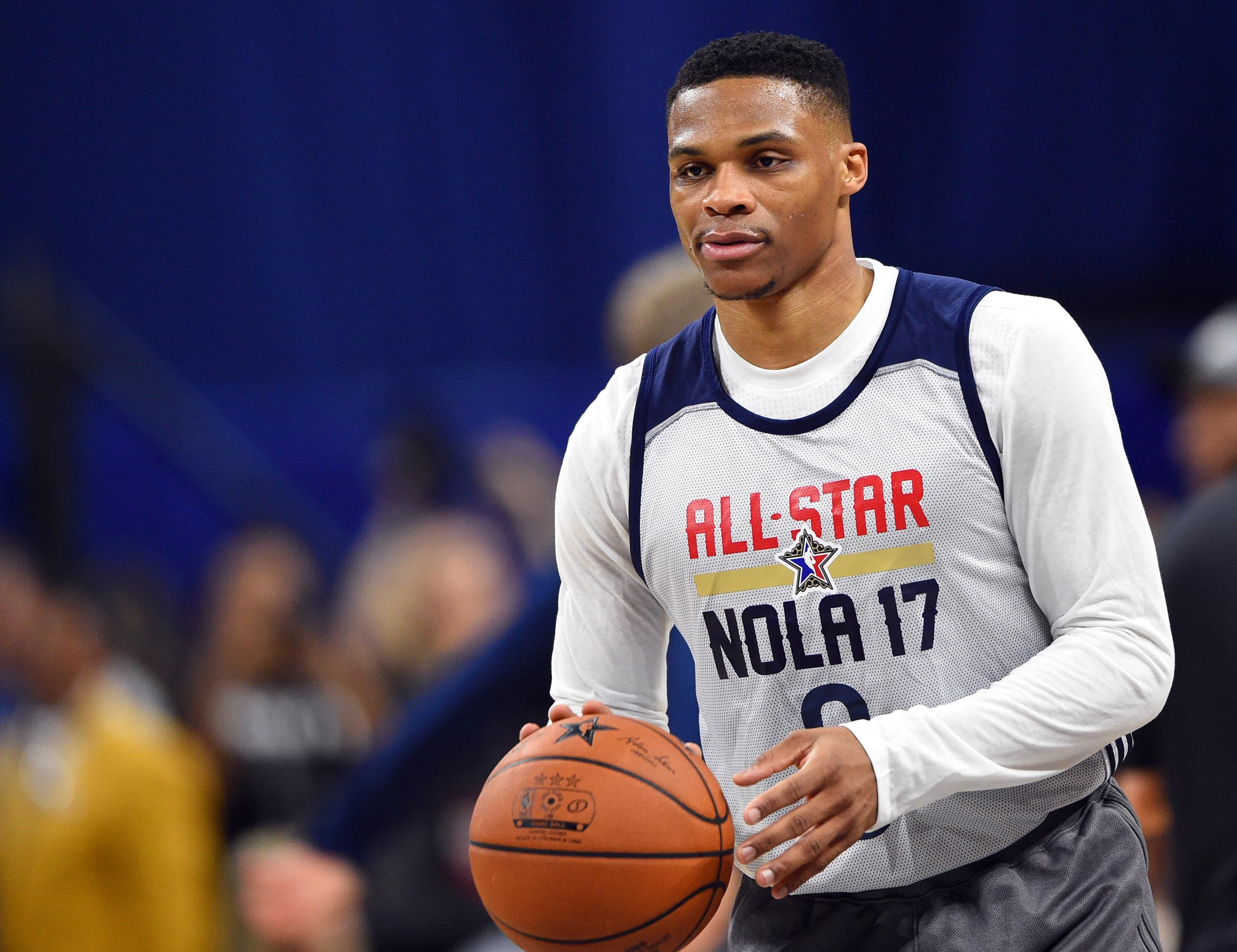 New and Notes from New Orleans NBA 2017 All Star Weekend