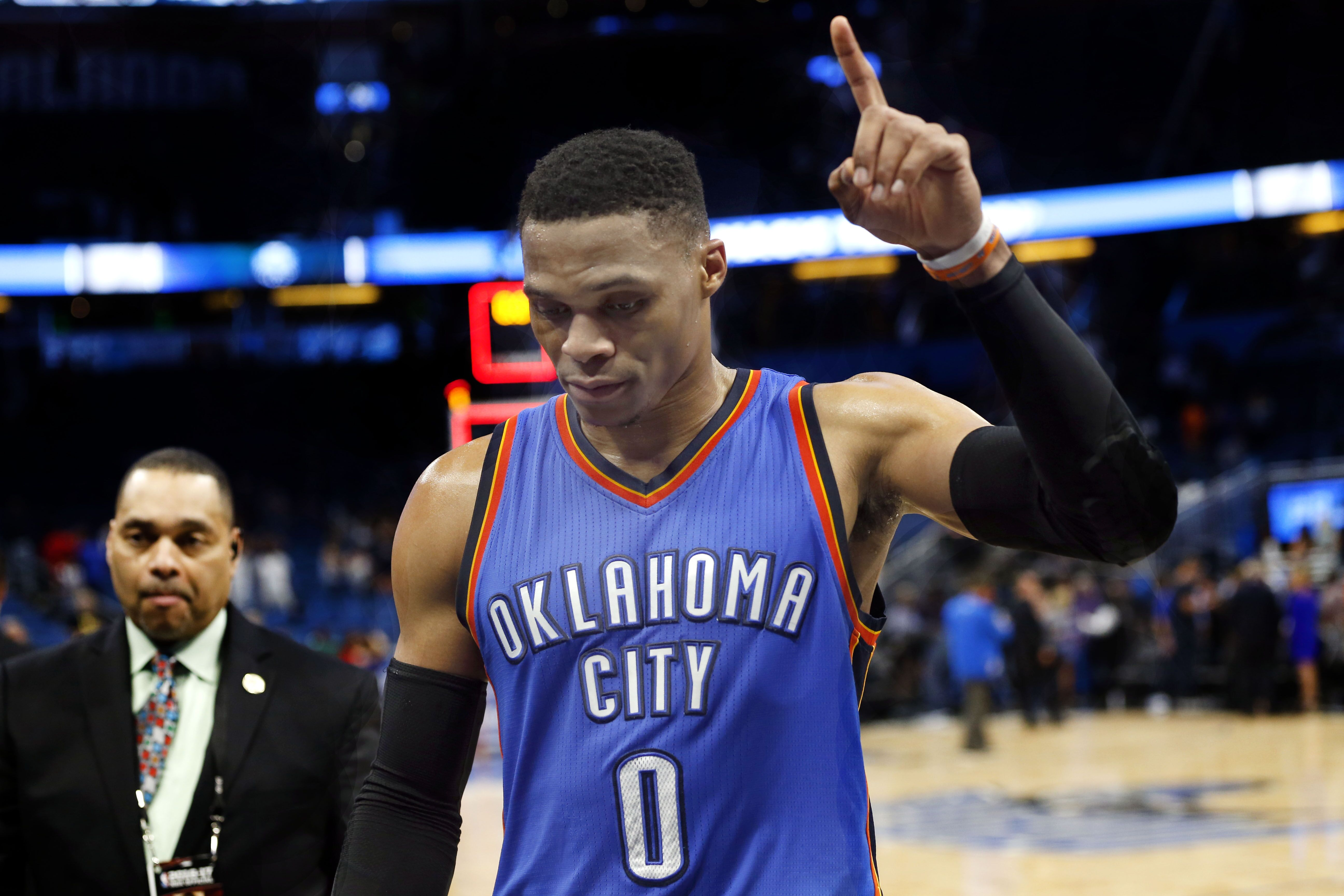 OKC Thunder Sunday Social Swag and Shade: The People's Champion, Edition 7