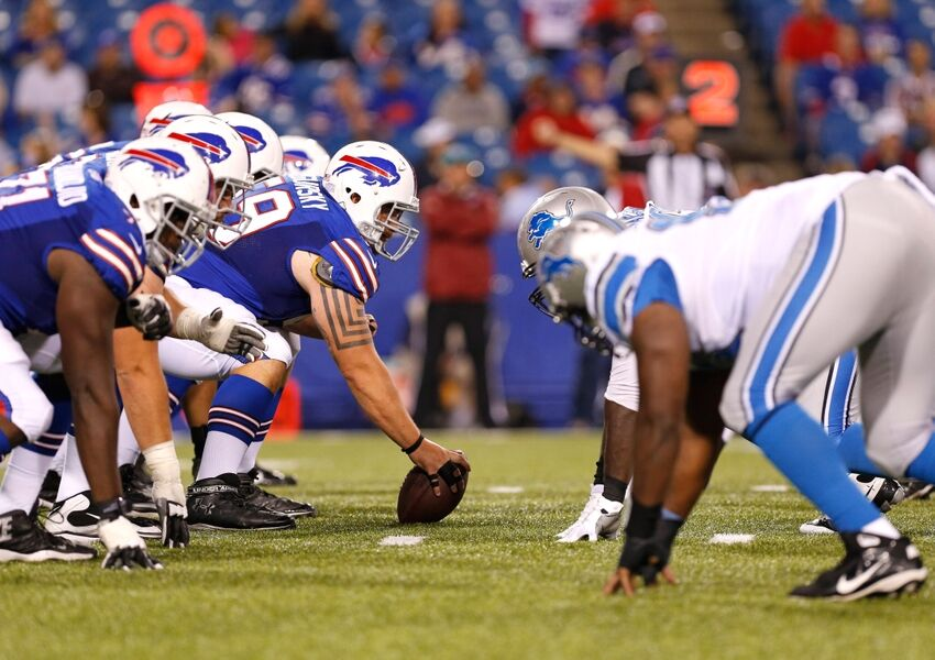Ticket listings for Buffalo Bills at New Era Field on Sun Dec 16 2018 100 PM Buy and sell Buffalo Bills vs Detroit Lions tickets at Vividseatscom
