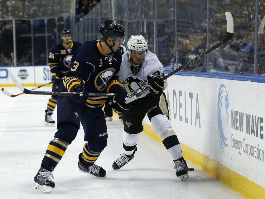 san francisco b1336 07d90 Buffalo Sabres: 3 Keys Versus the Pittsburgh Penguins - Page 4