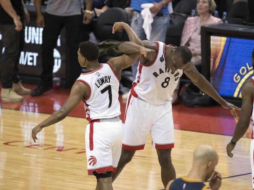 Raptors ToT-cast: Breaking Down Game 4