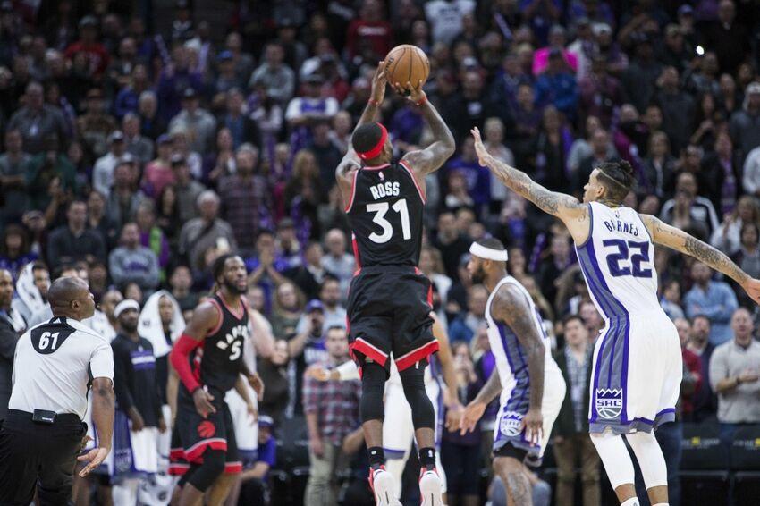 Toronto Raptors File Protest Over Ending Of Sacramento