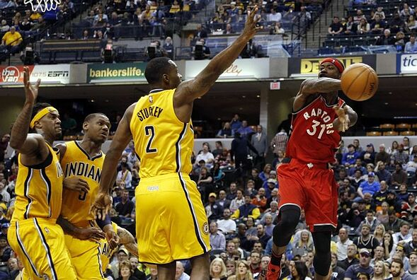 Toronto Raptors: 3 Keys Versus the Indiana Pacers