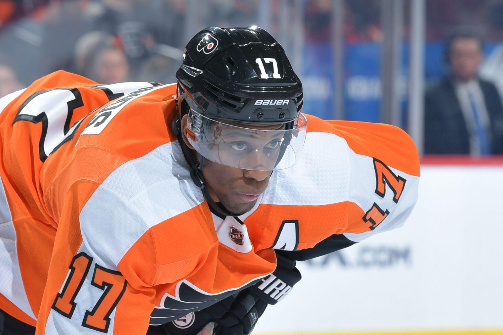 the latest 0ac14 203db Toronto Maple Leafs: Wayne Simmonds unlikely addition ...