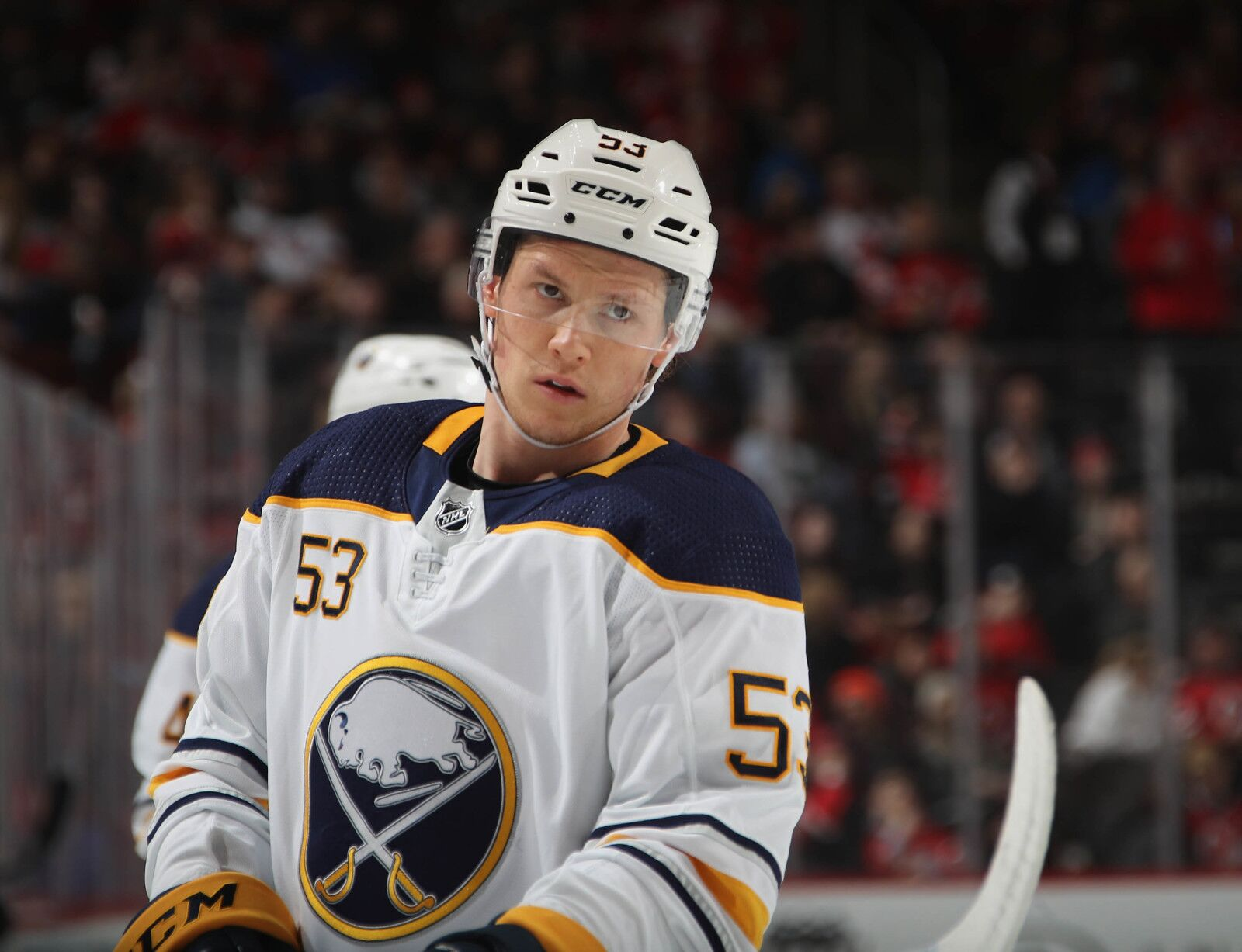 Buffalo Sabres  Issues remain in Jeff Skinner contract negotiations 87a59d3d5e