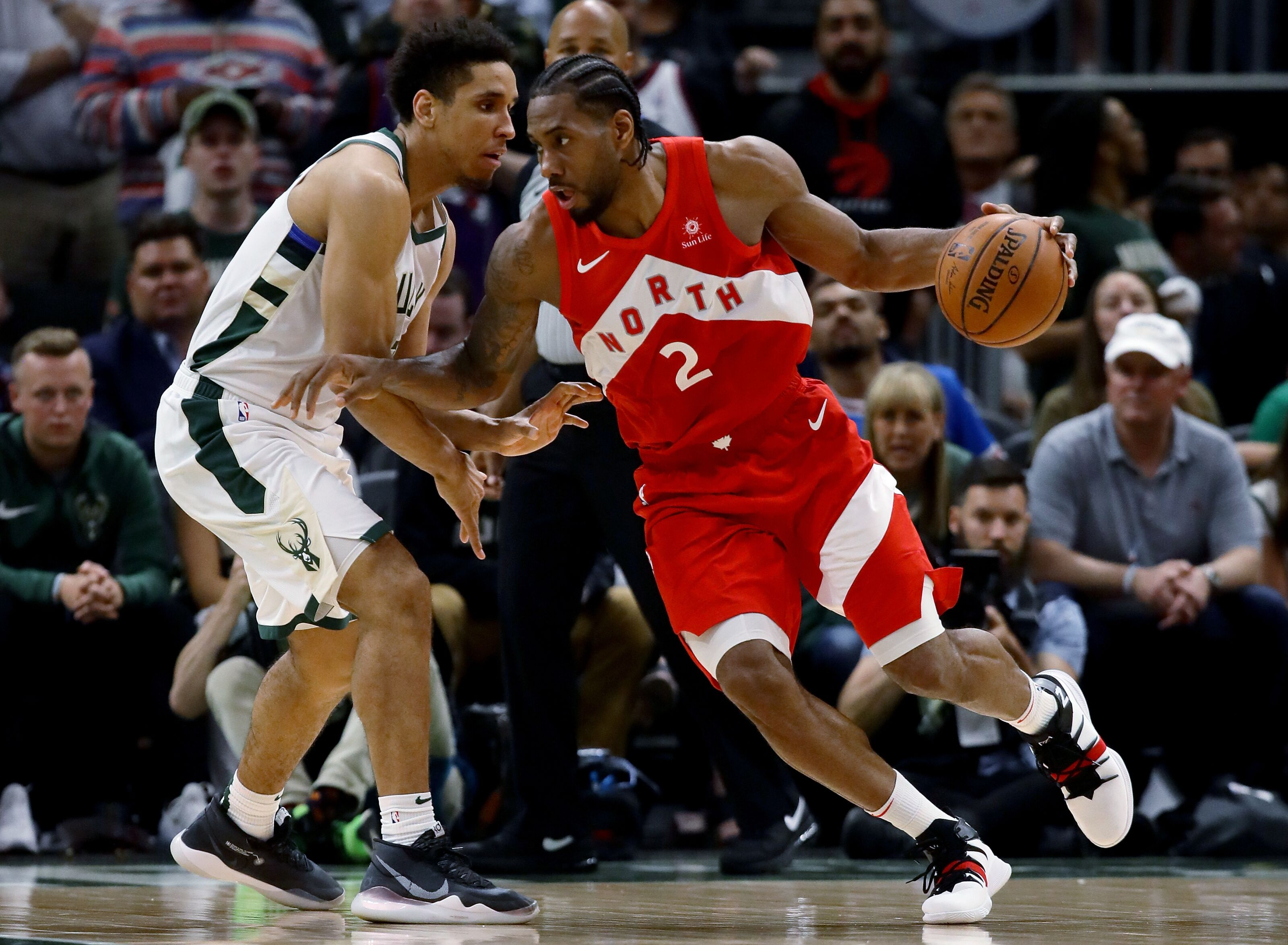 bea1de8f42c Toronto Raptors should be ready to achieve historic win in Game 6