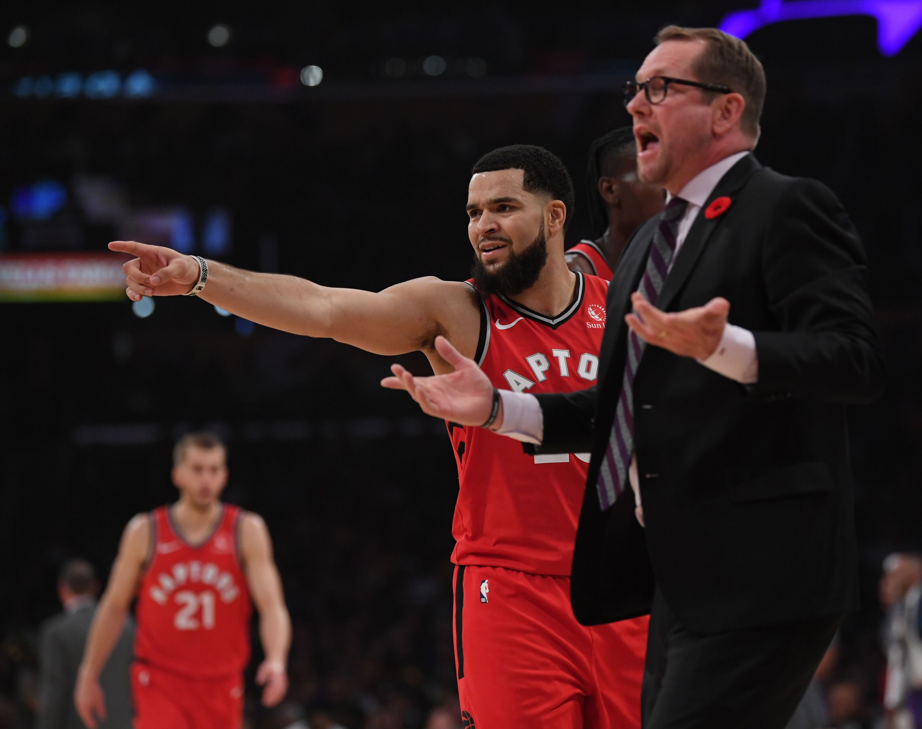 Toronto Raptors: Nick Nurse deserves a lot of credit for winning streak