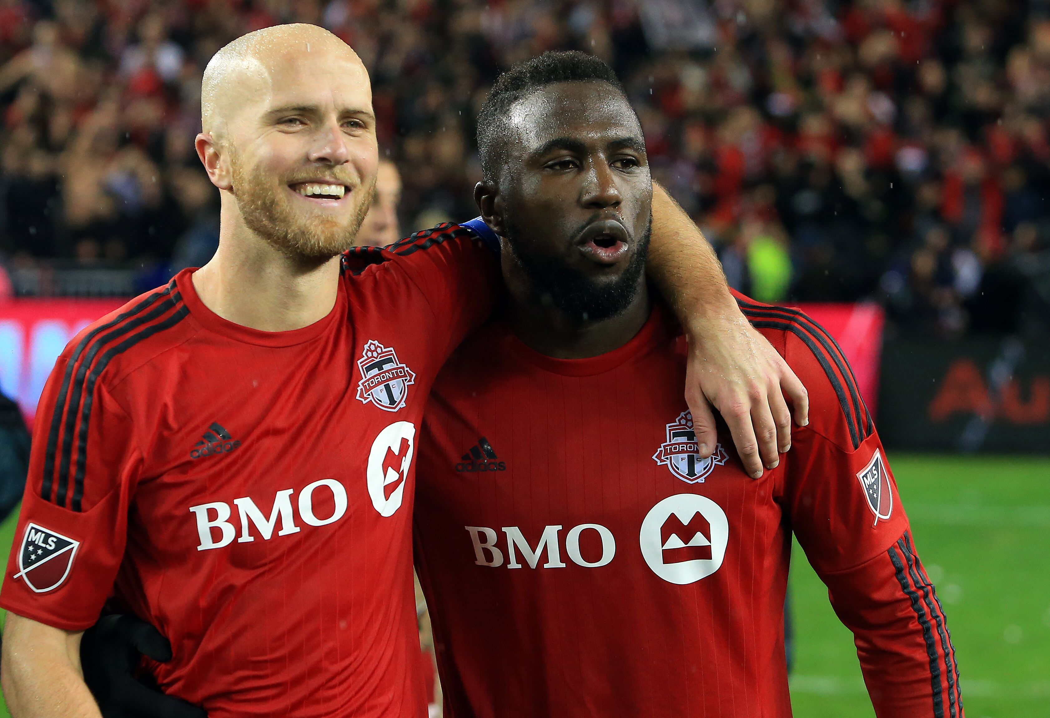 Toronto FC: Jozy Altidore's comments about Bradley are concerning
