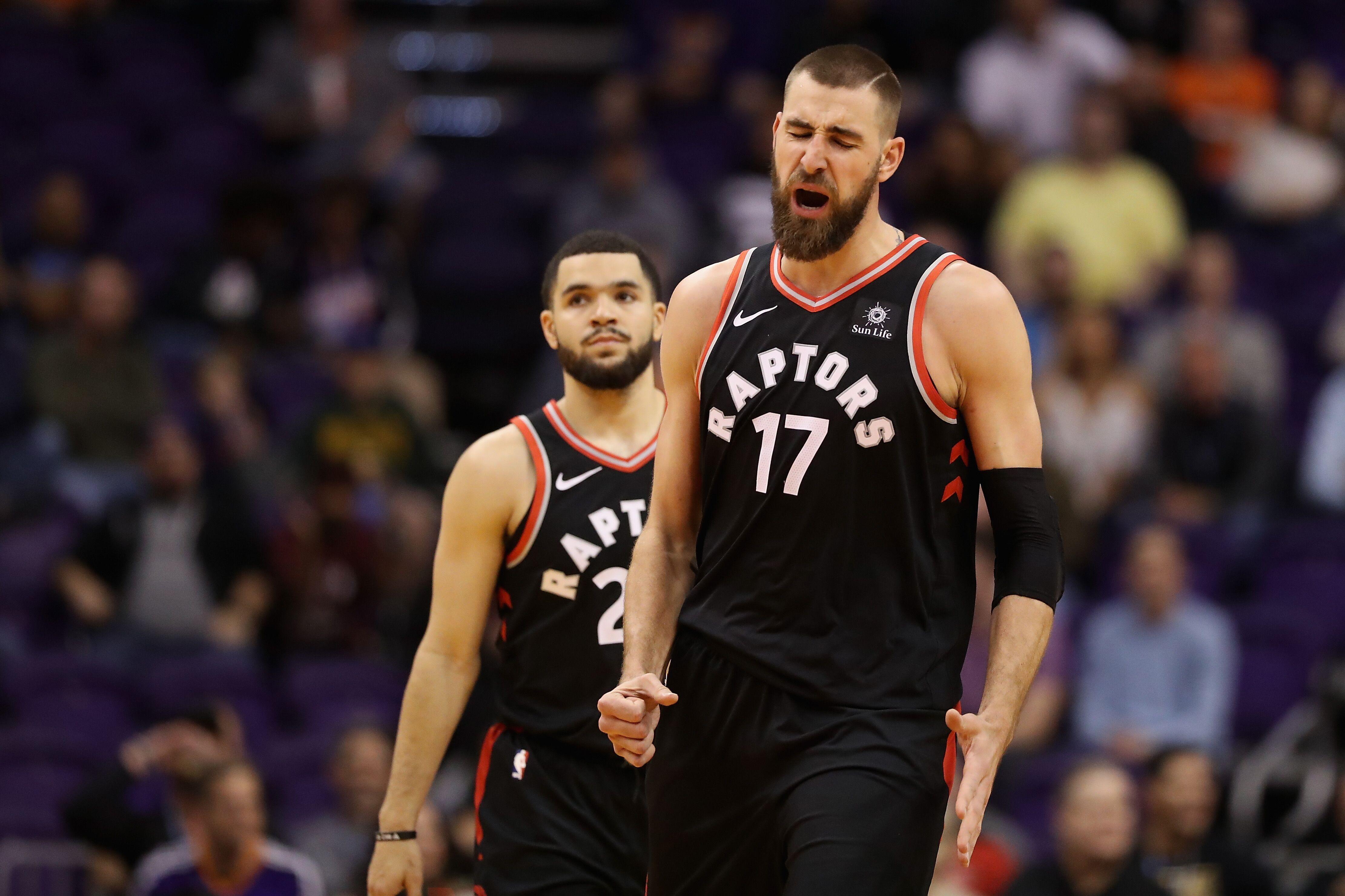948c1419483 Toronto Raptors  7 takeaways from the 2018-19 schedule