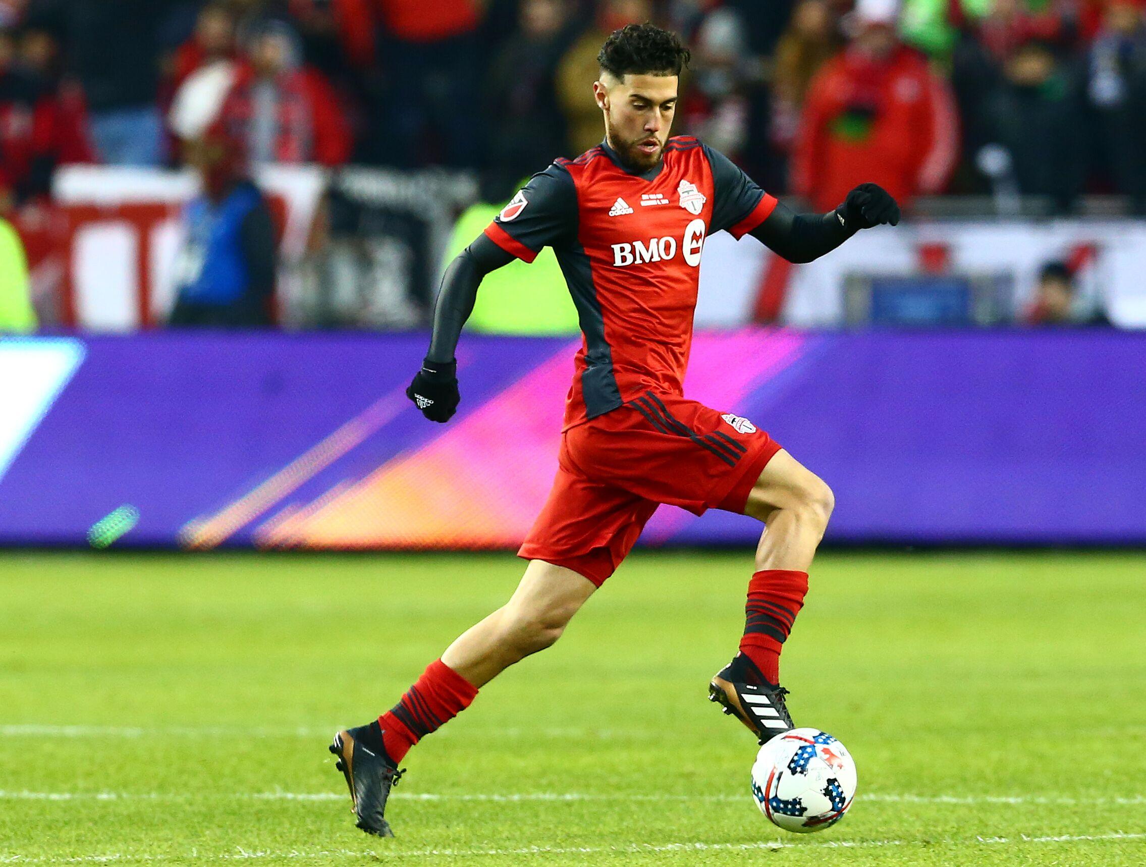 Toronto FC: 4 takeaways from season-opening win in Philadelphia