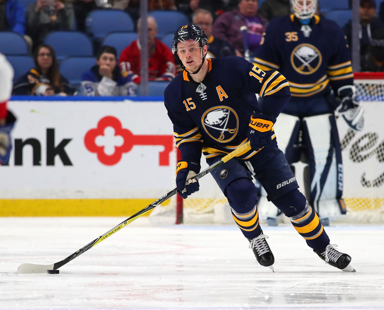 Buffalo Sabres: Jack Eichel named the new captain
