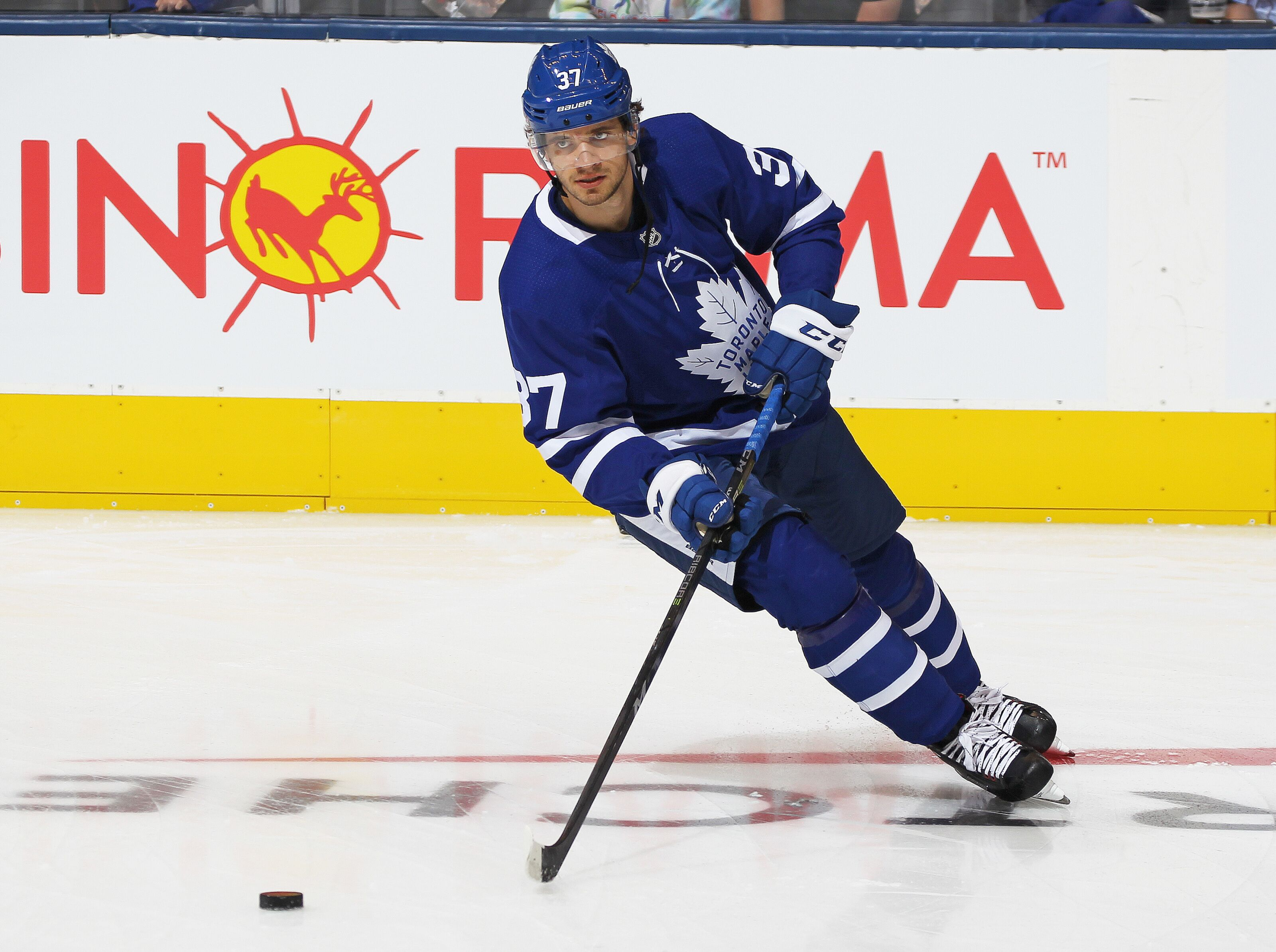 Toronto Maple Leafs: Projecting the Blue-Line for Opening Night