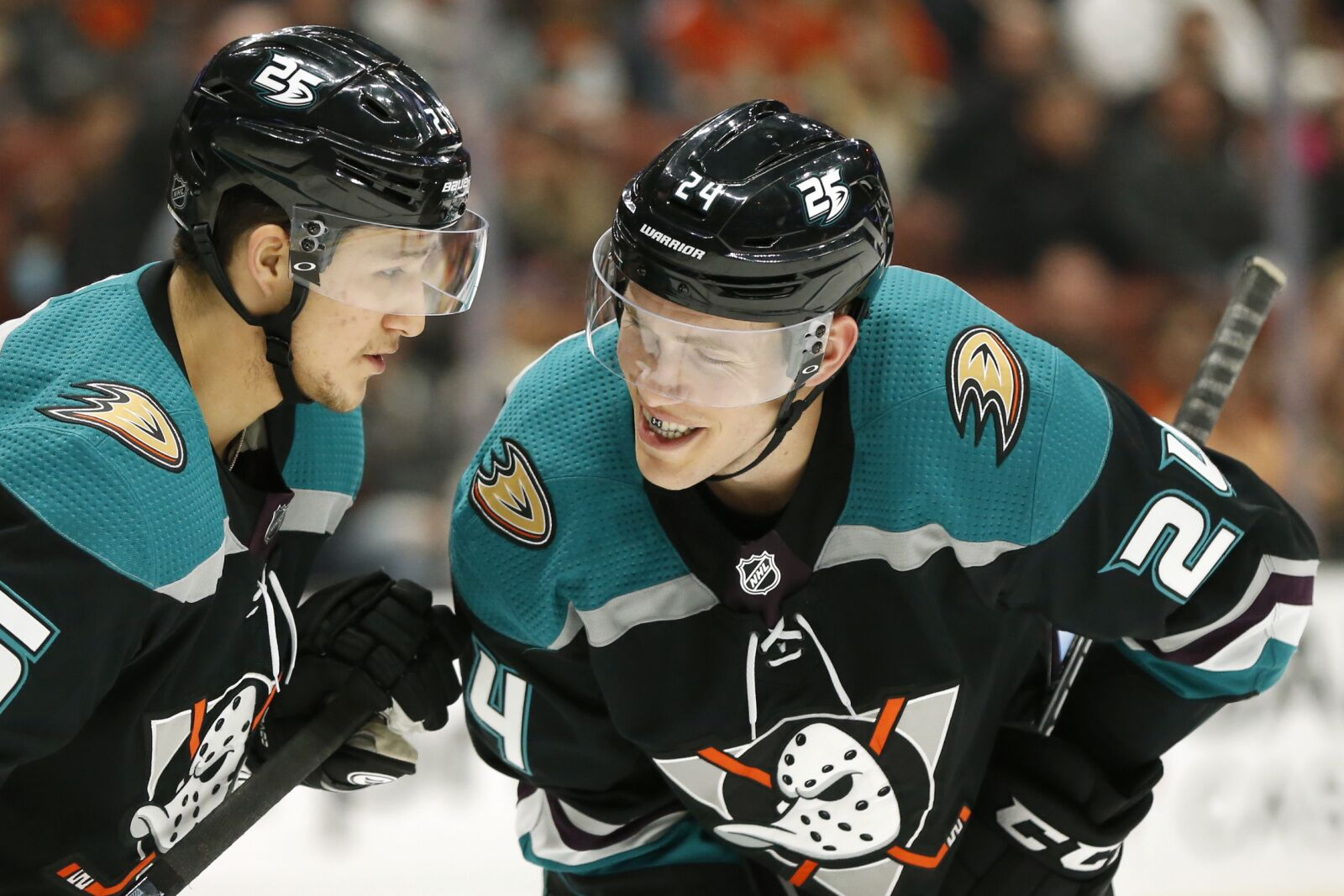7e5f1d9d5 Toronto Maple Leafs  Could Anaheim Ducks become trade partners