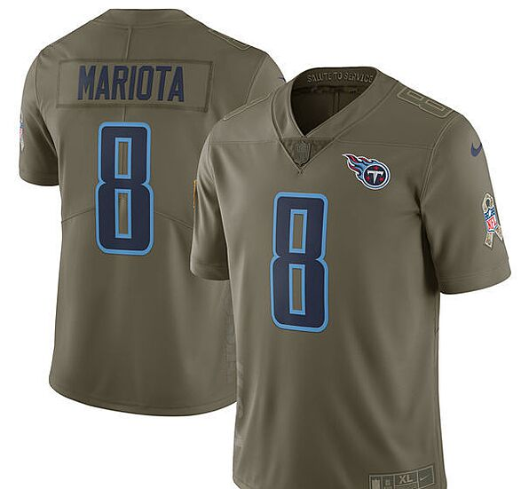 4a808416 Tennessee Titans Gift Guide: 10 must-have Marcus Mariota items