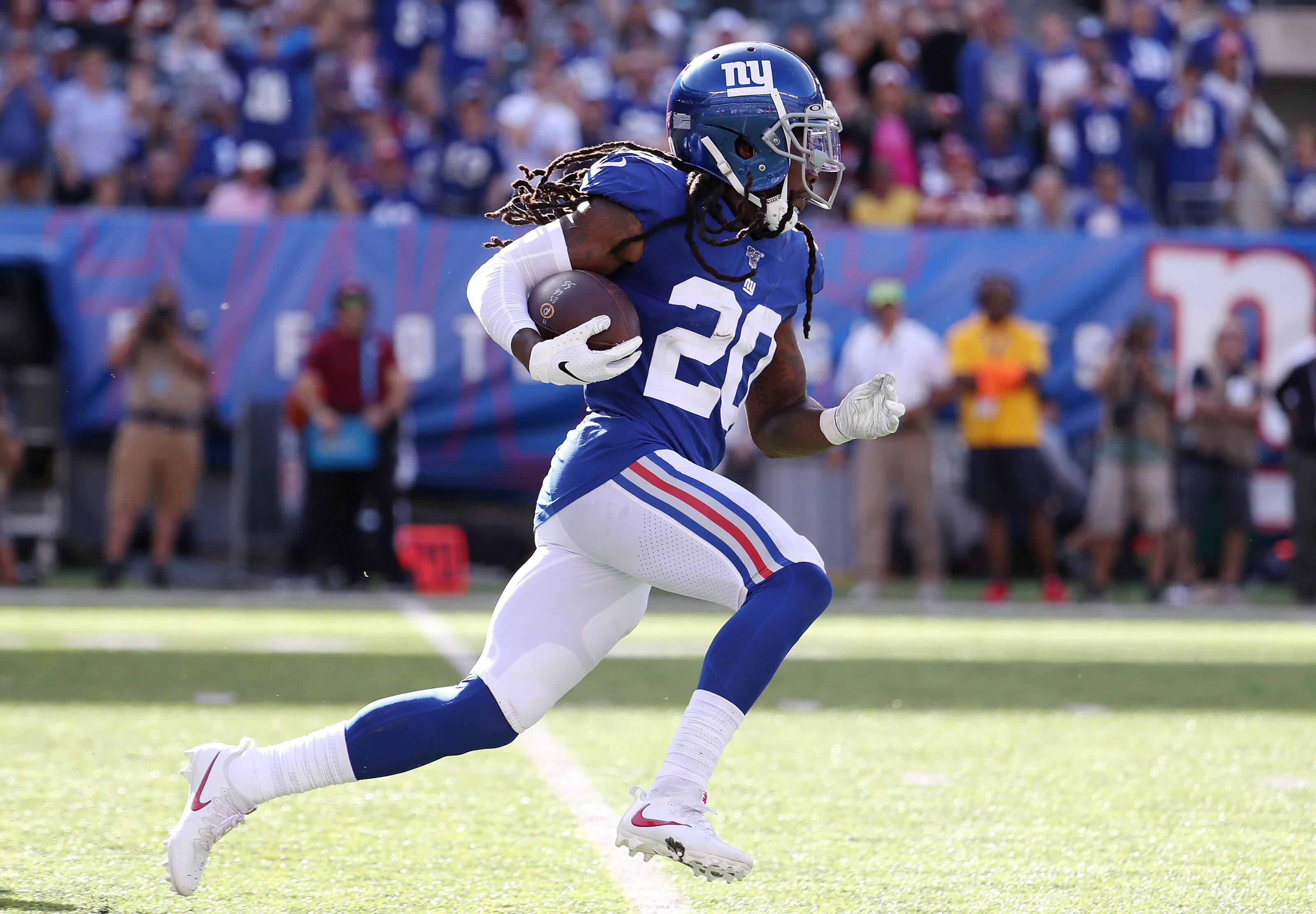 Should Titans Put In Claim For Janoris Jenkins After Getting