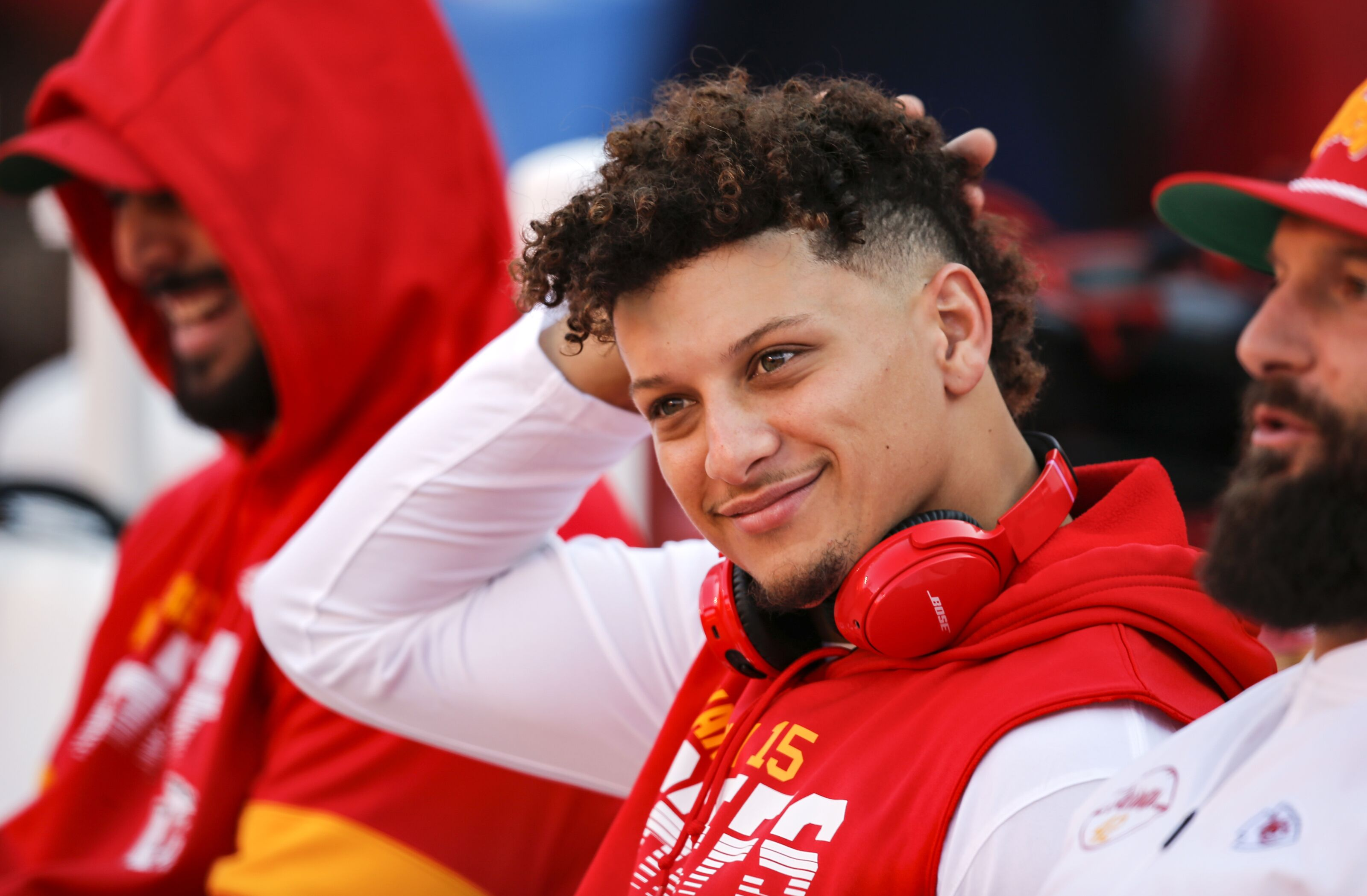 Will Titans Face Chiefs With Patrick Mahomes In Week 10