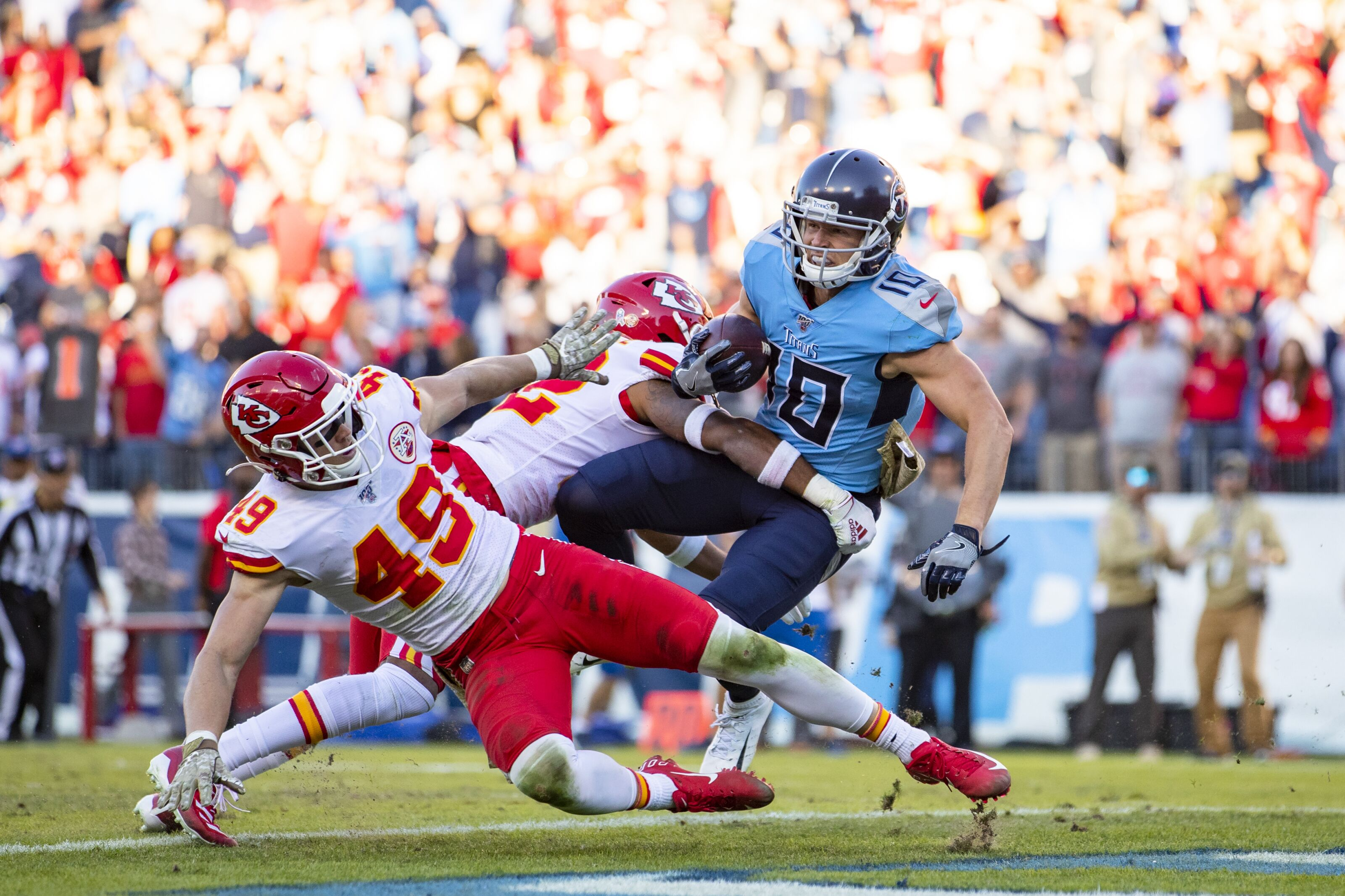 Can Adam Humphries be a game breaker for Tennessee Titans vs Jacksonville Jaguars
