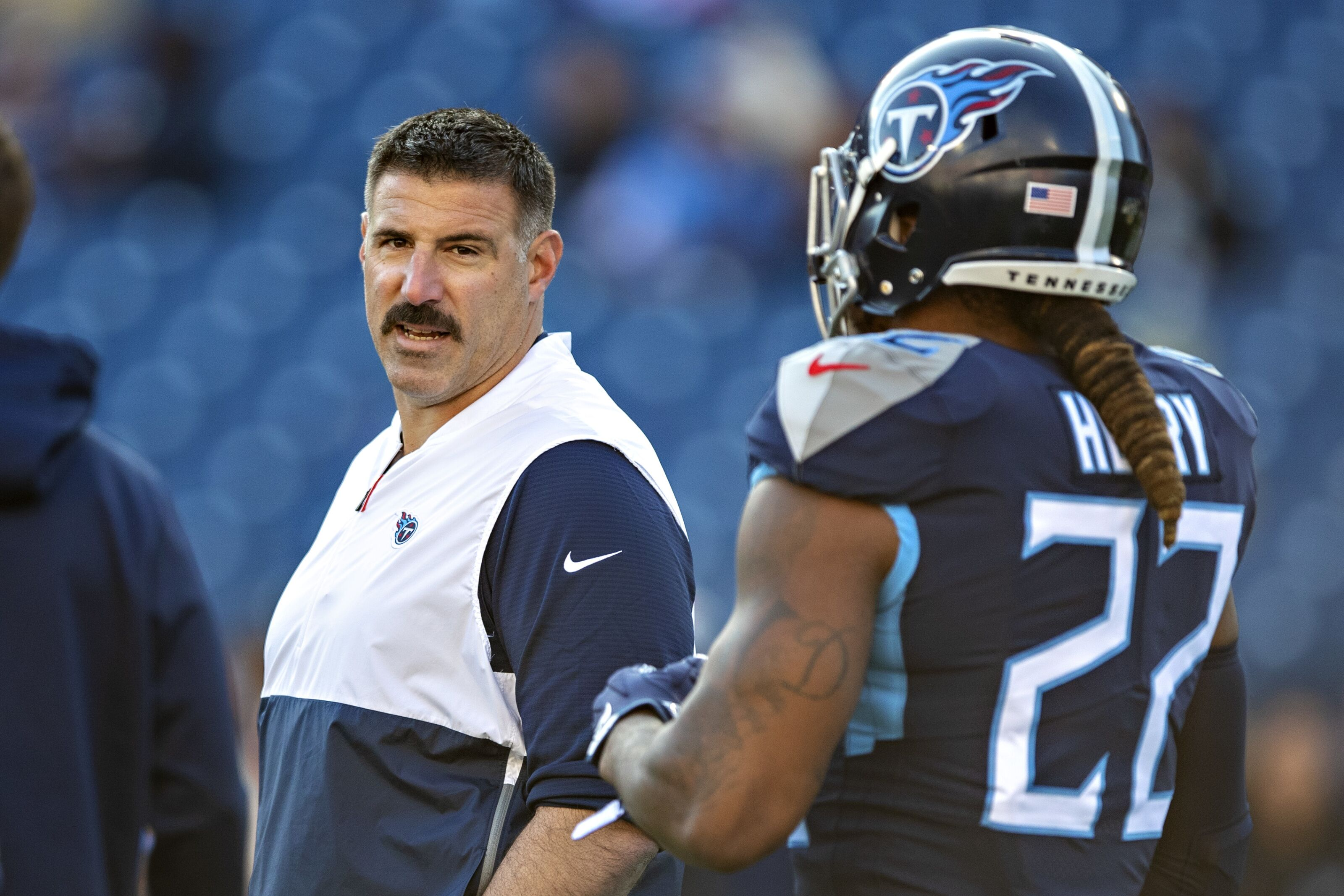 How Tennessee Titans can reach double-digit wins in 2020