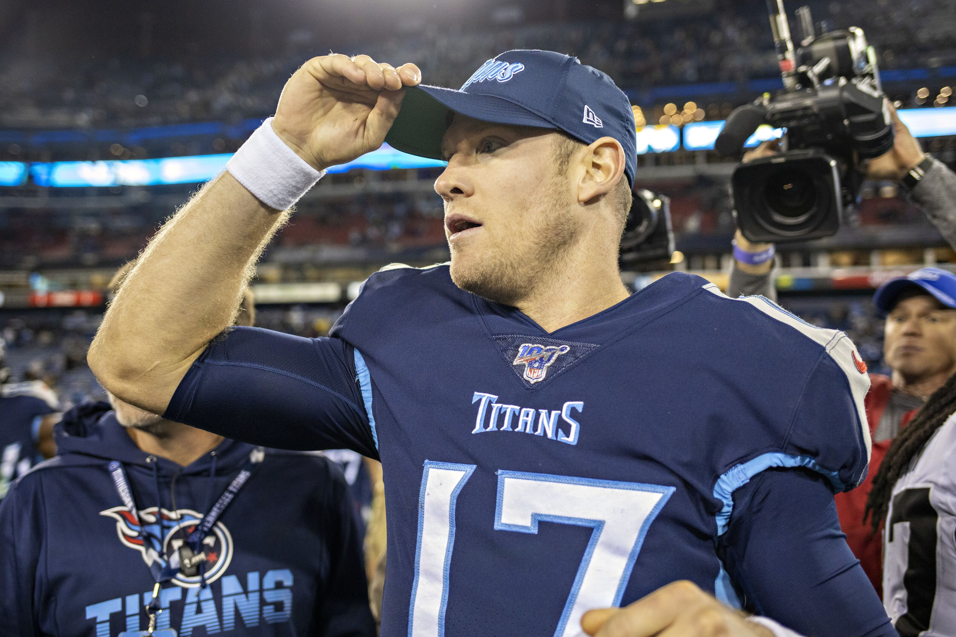 Will the Titans make the playoffs?