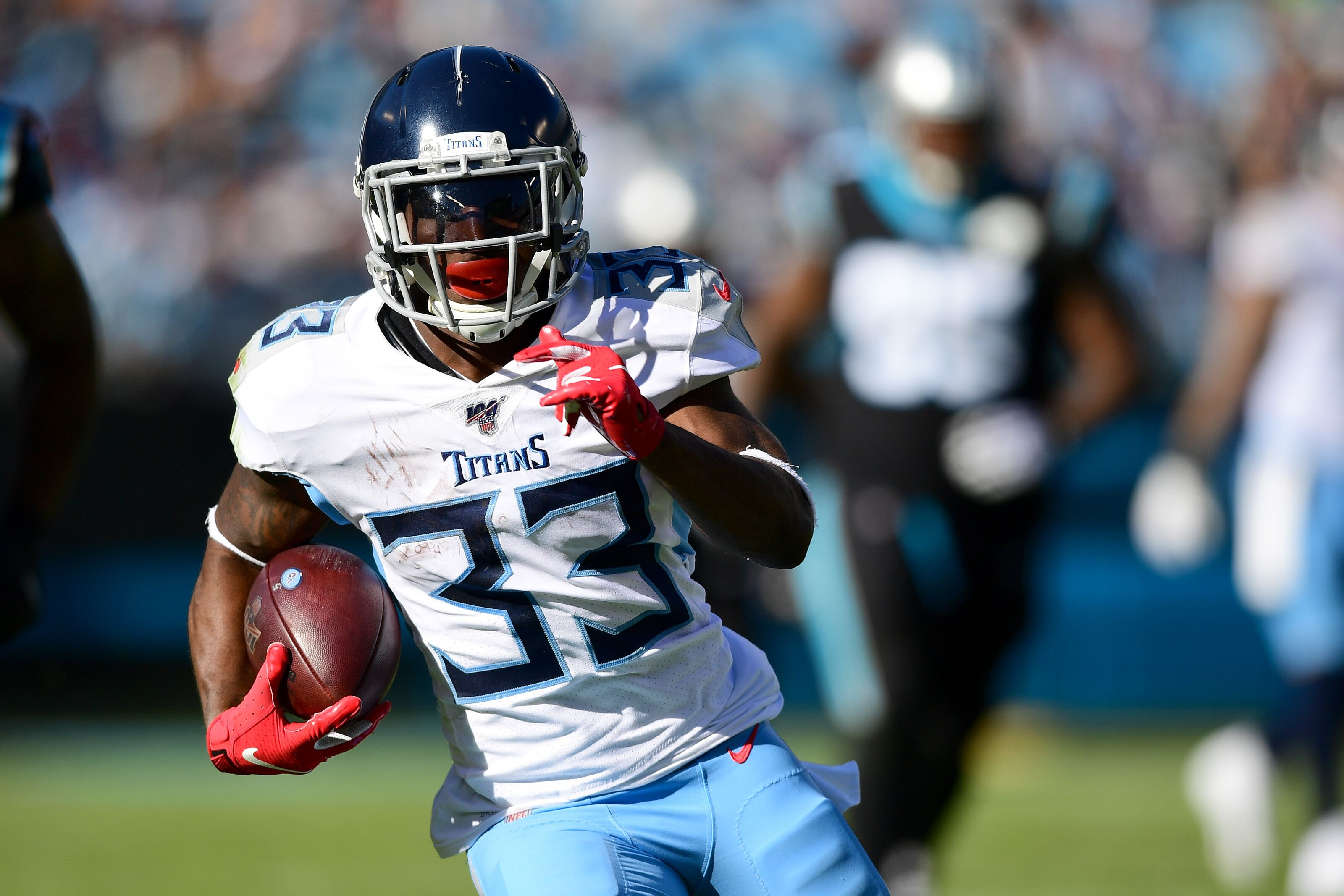 Arthur Smith has first real test for Tennessee Titans on Sunday