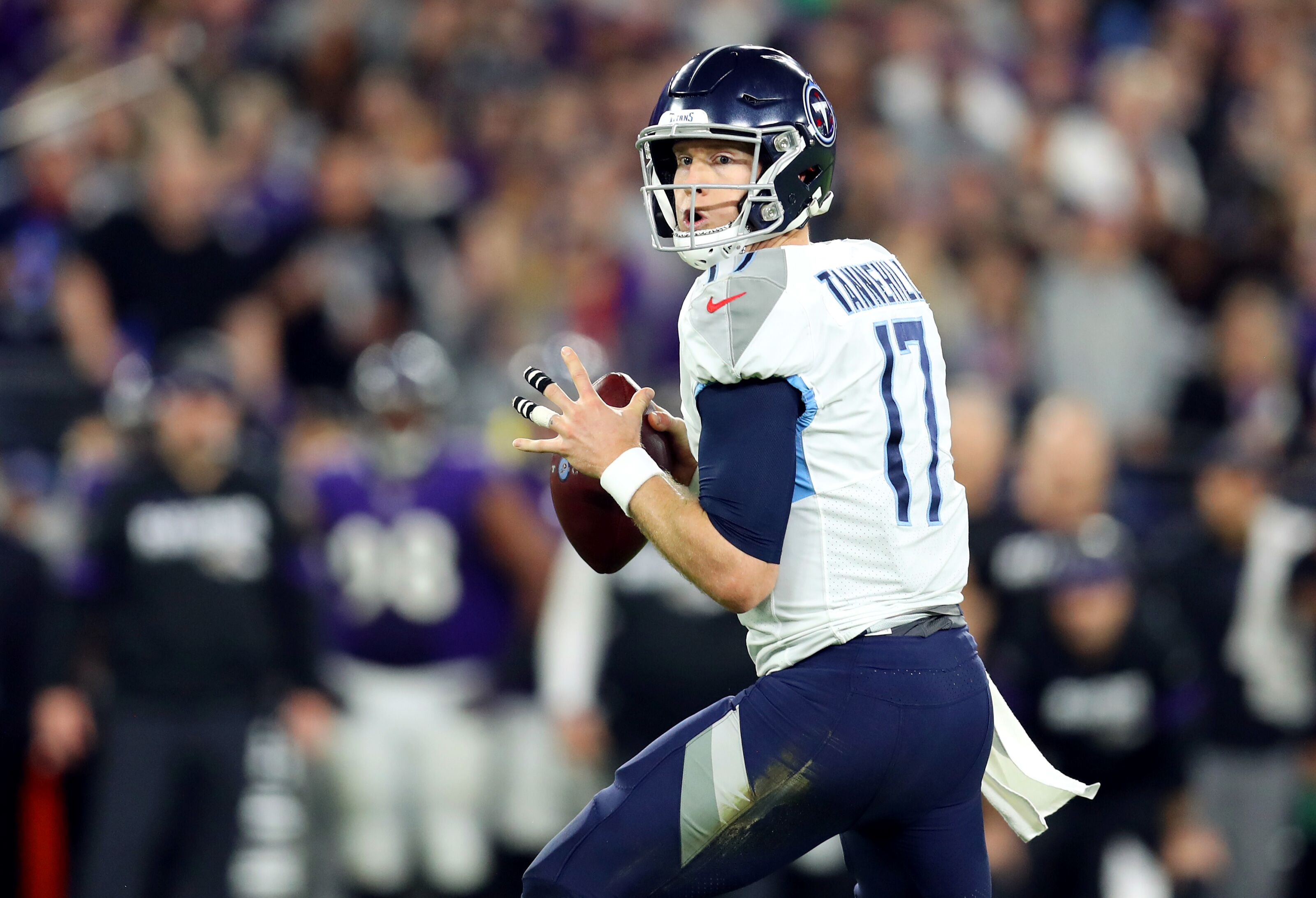 Tennessee Titans: Ryan Tannehill, Jurrell Casey named to 2020 Pro Bowl