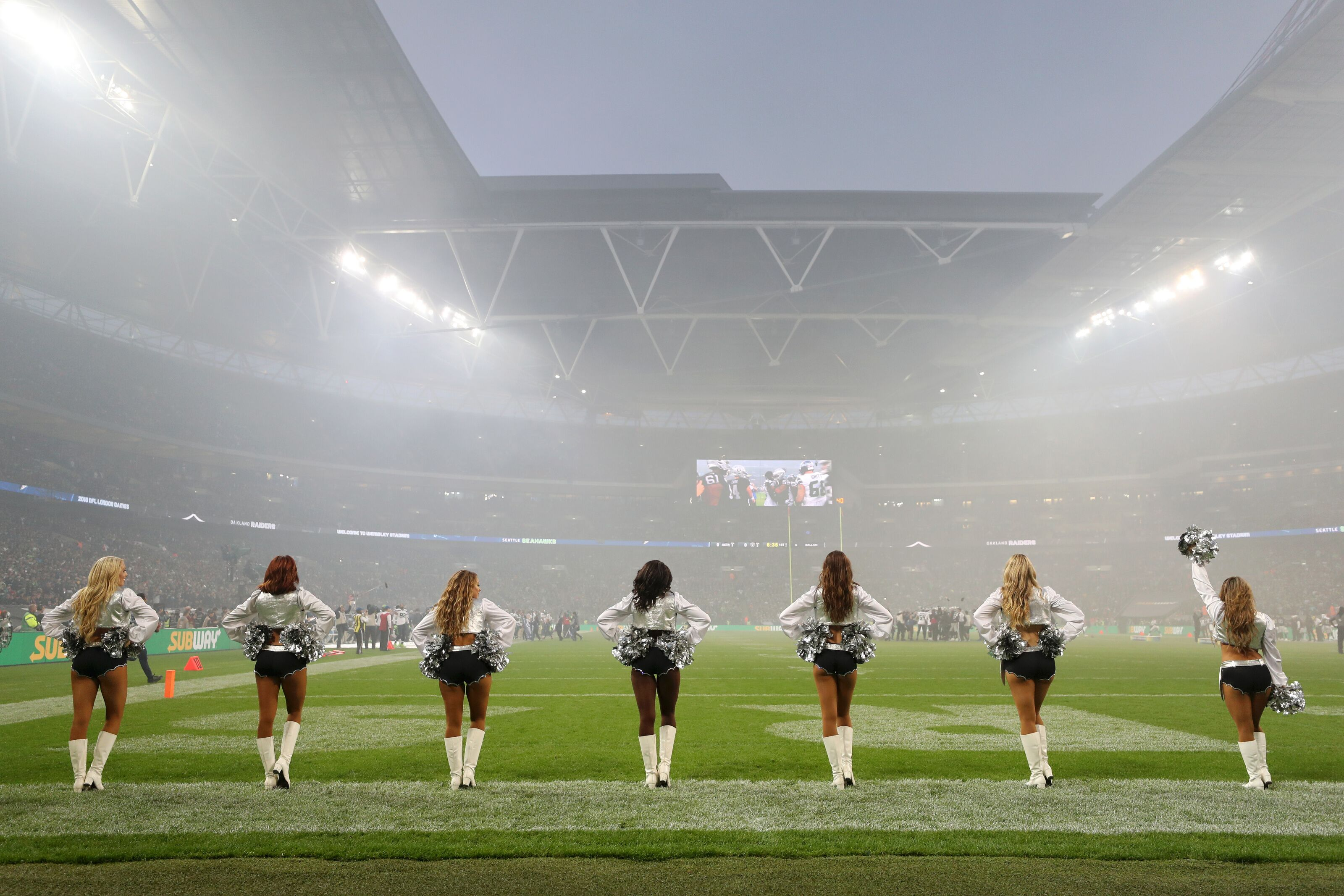 132a55a5c The history of NFL London games and how it matters for the Titans