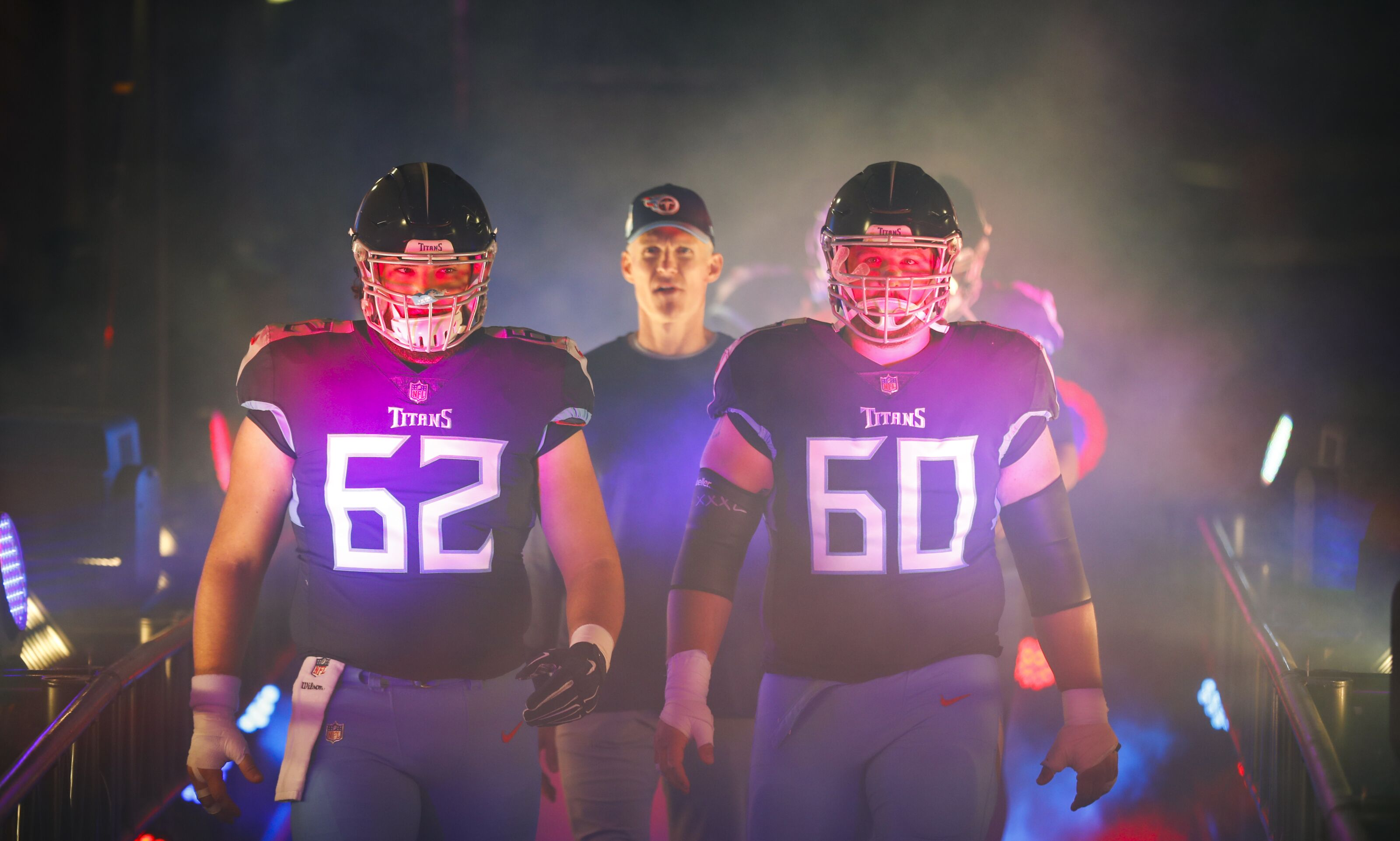 new product 18fed ca1de Tennessee Titans announce 53-man roster by release full cut list